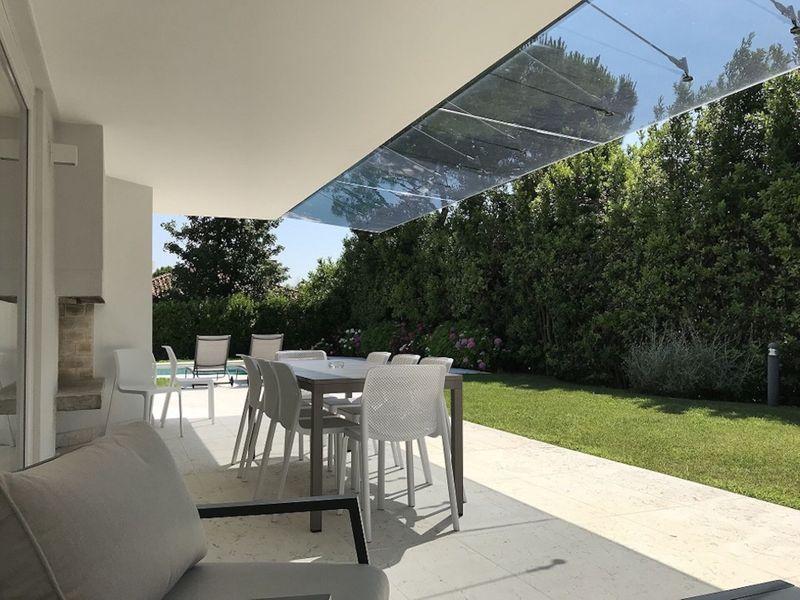 Modern Villa with Private Pool in Isola Albarella