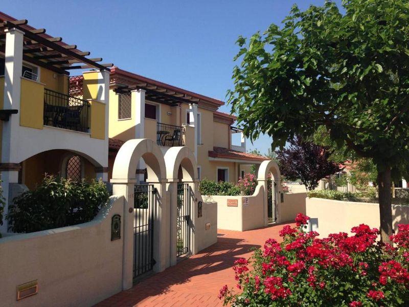 Appartamento In Resort Di Lusso Con Piscine