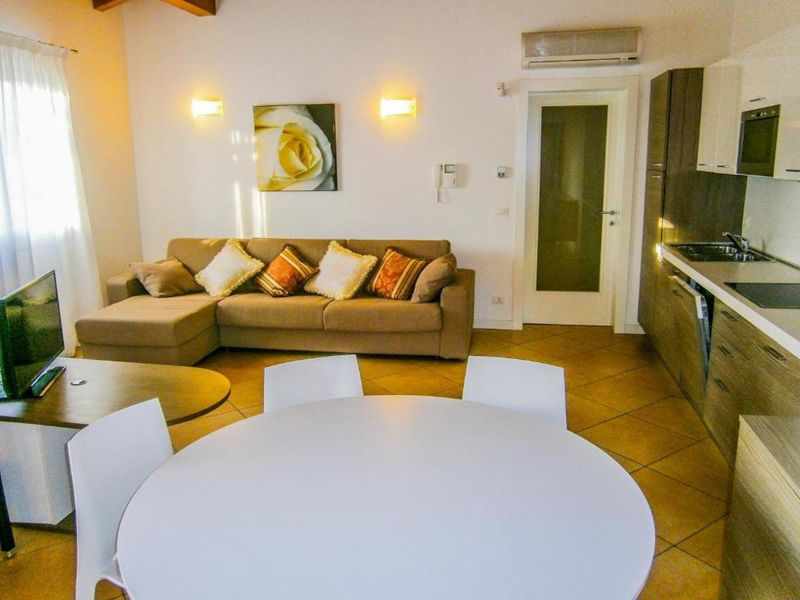 Apartment In Luxury Resort With Swimming Pools