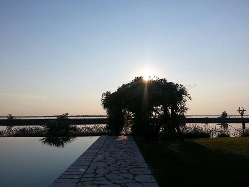 Beautiful Villa With Private Pool - Isola Albarella