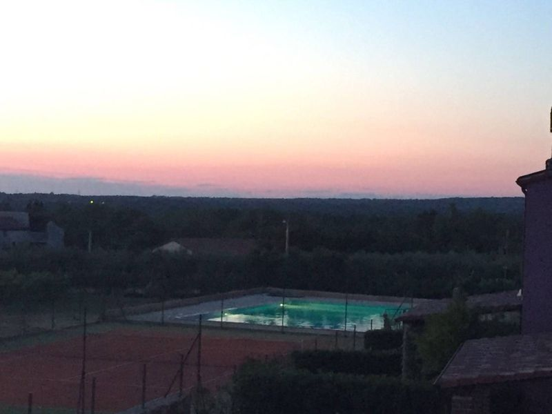 Amazing Sea View, Pool And Tenis Court! Just Relax
