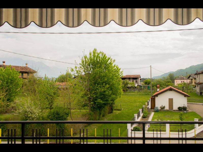 Super Villa With Garden Ideal For Families