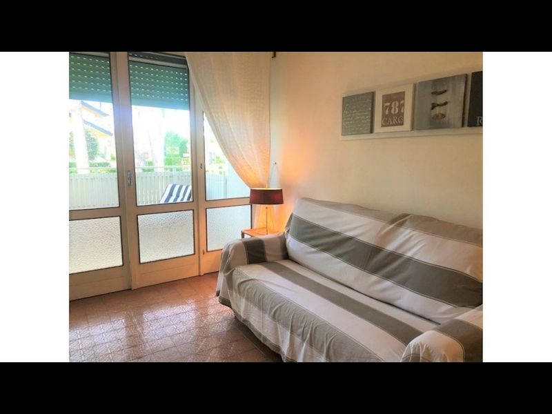 Beautiful apartment for 6 people near the sea