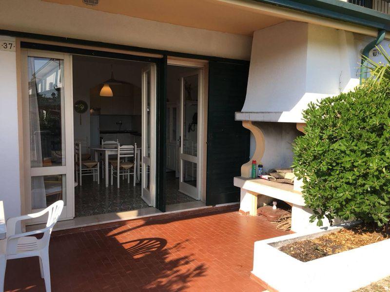 Beautiful Villa For 6 - Piscine-tennis-a/c