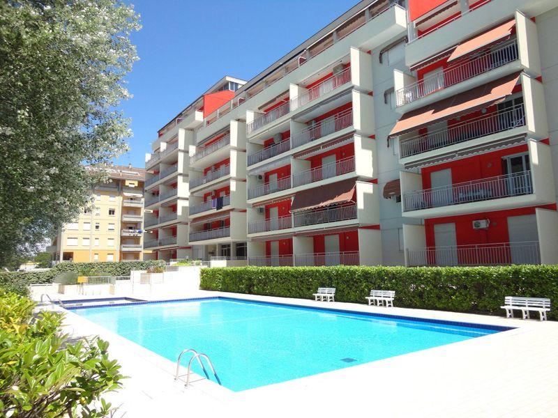 Appartamento Vicino Alla Spiaggia - Piscina - A/c