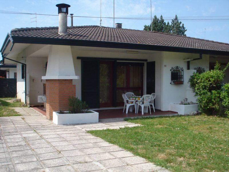 Bella Villa Con Giardino Privato