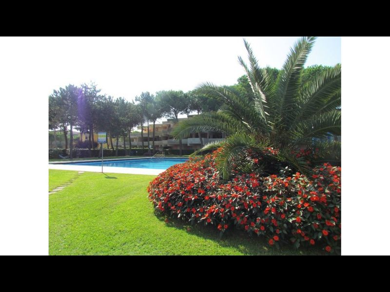 Nice Apartment-pool-tennis courts