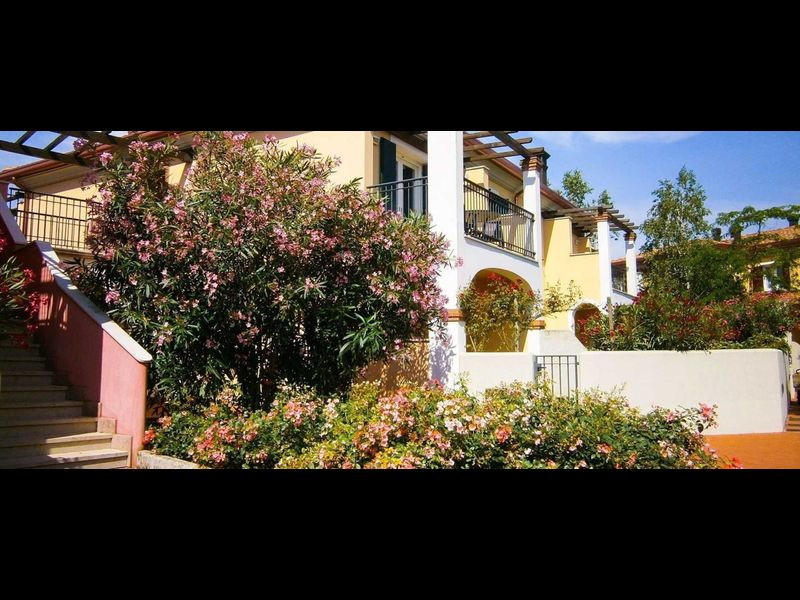 Apartment in Resort with Private Garden close to Venice - Ideal for families
