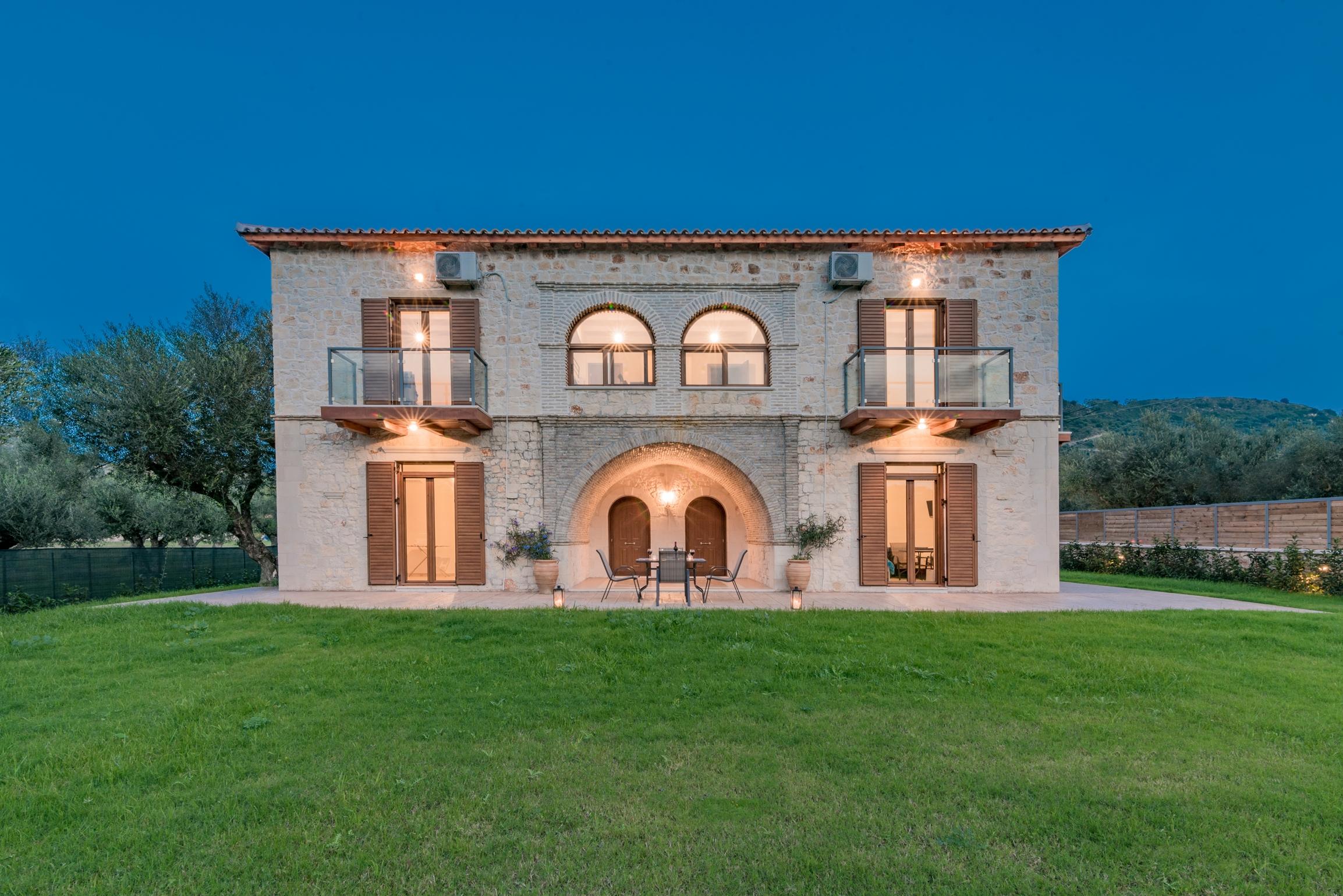 Green Stone Villas fortune Apartment