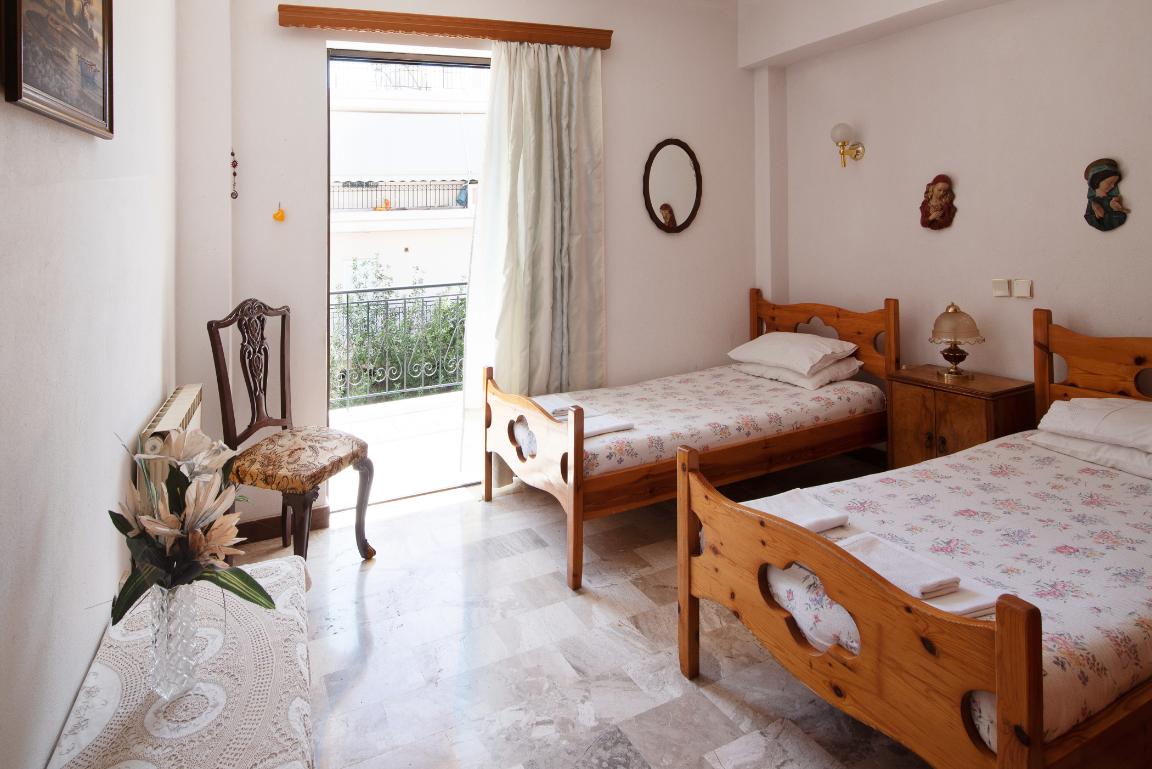 Appartement de vacances Gerumiges Haus gut gelegen (2379048), Athinai, , Attique, Grèce, image 12