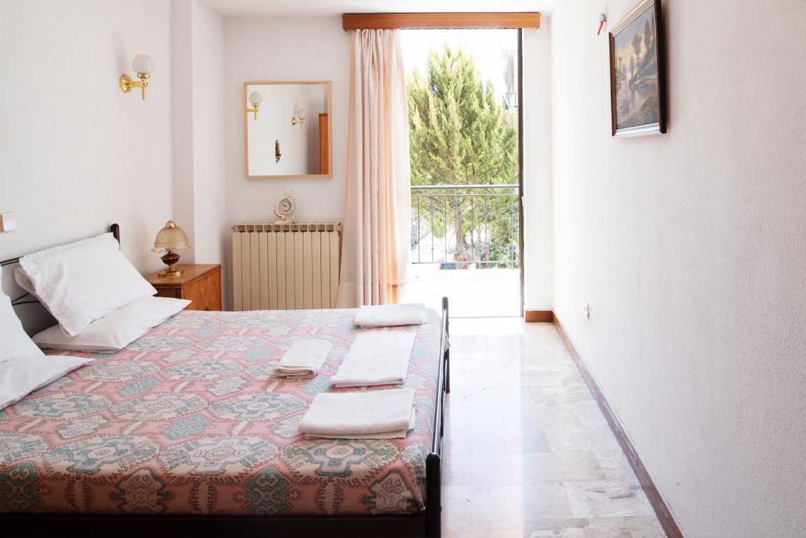 Appartement de vacances Gerumiges Haus gut gelegen (2379048), Athinai, , Attique, Grèce, image 4