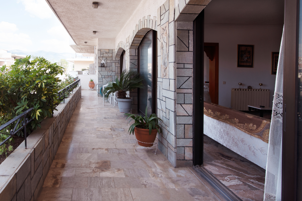Appartement de vacances Gerumiges Haus gut gelegen (2379048), Athinai, , Attique, Grèce, image 9