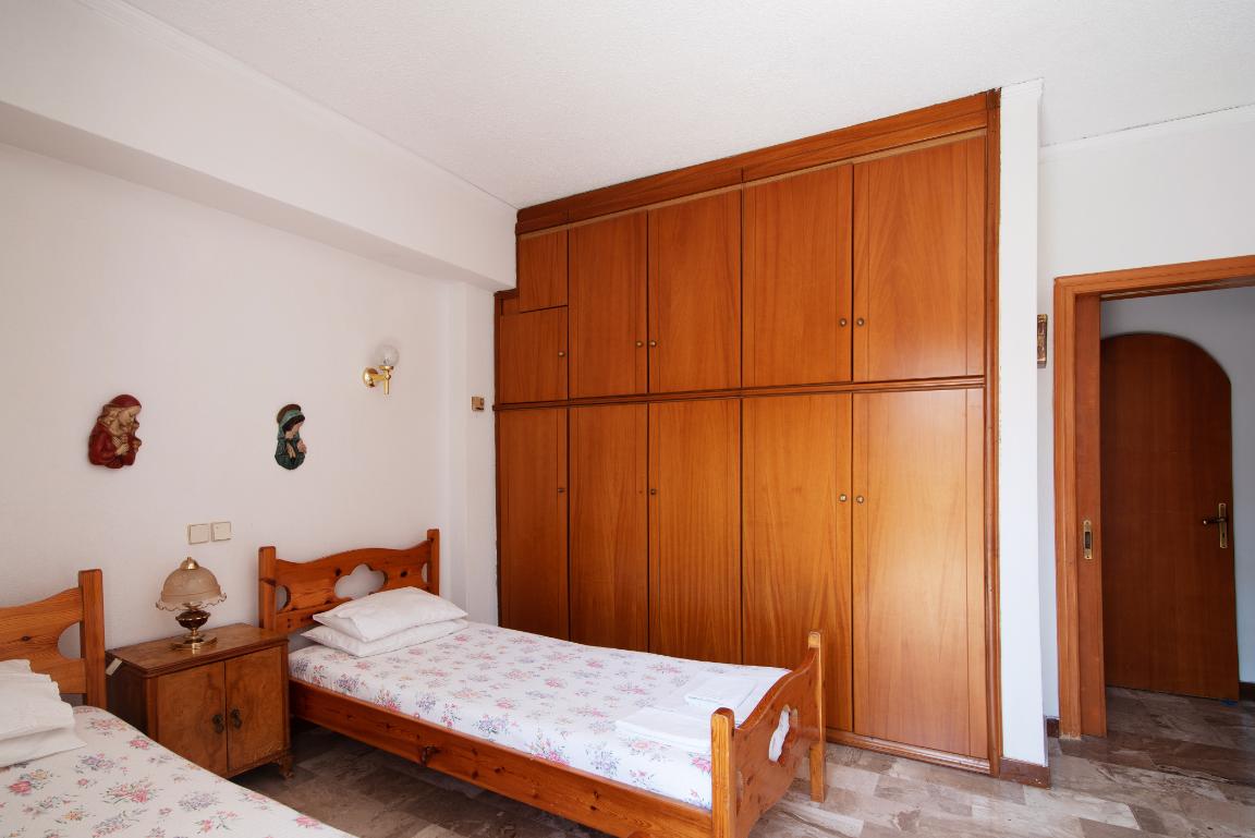 Appartement de vacances Gerumiges Haus gut gelegen (2379048), Athinai, , Attique, Grèce, image 16