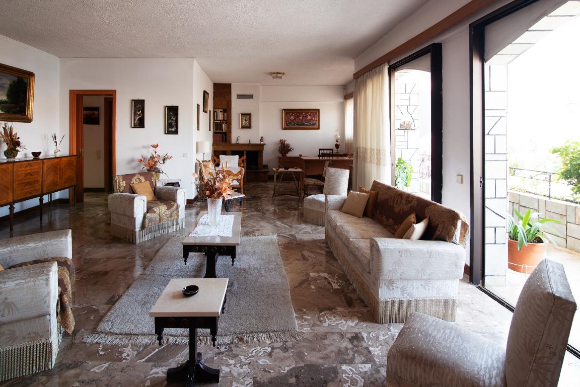 Appartement de vacances Gerumiges Haus gut gelegen (2379048), Athinai, , Attique, Grèce, image 24