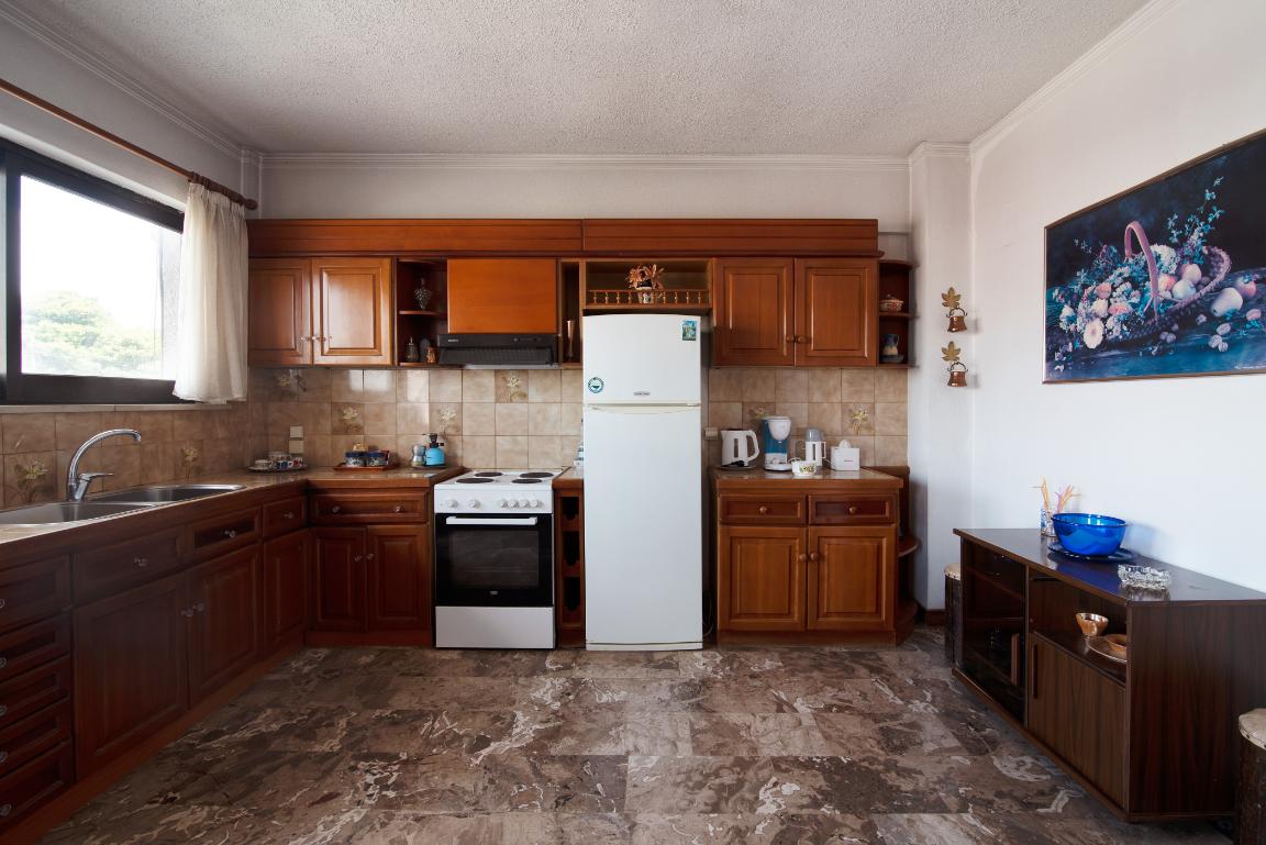 Appartement de vacances Gerumiges Haus gut gelegen (2379048), Athinai, , Attique, Grèce, image 23