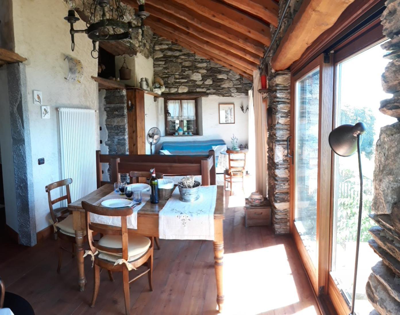 Ferienhaus Romantisches Haus Cristina (2817225), Gonte, Lago Maggiore (IT), Piemont, Italien, Bild 4
