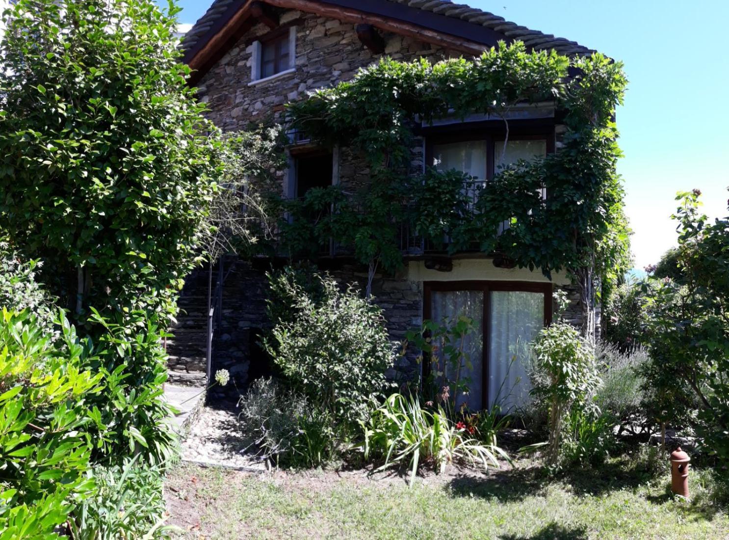 Ferienhaus Romantisches Haus Cristina (2817225), Gonte, Lago Maggiore (IT), Piemont, Italien, Bild 2