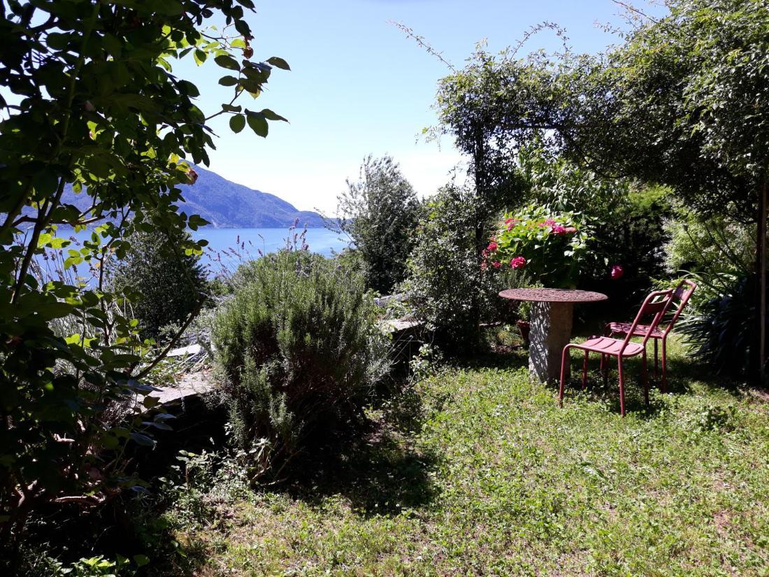 Ferienhaus Romantisches Haus Cristina (2817225), Gonte, Lago Maggiore (IT), Piemont, Italien, Bild 10