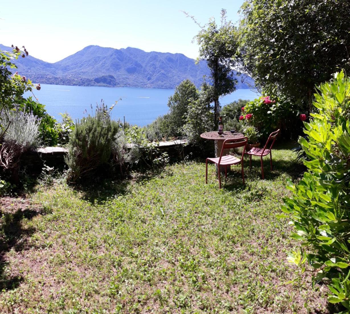 Ferienhaus Romantisches Haus Cristina (2817225), Gonte, Lago Maggiore (IT), Piemont, Italien, Bild 12