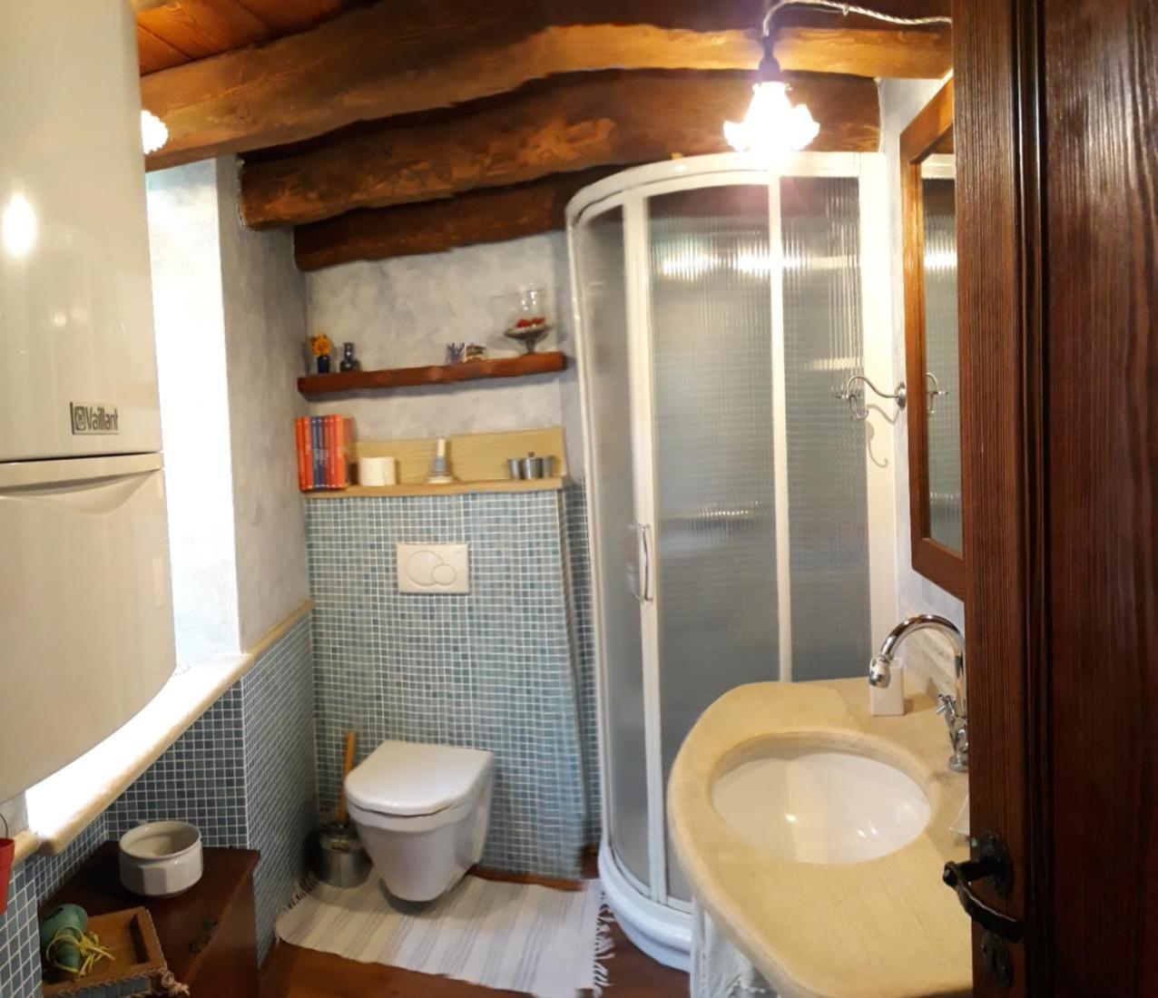 Ferienhaus Romantisches Haus Cristina (2817225), Gonte, Lago Maggiore (IT), Piemont, Italien, Bild 7