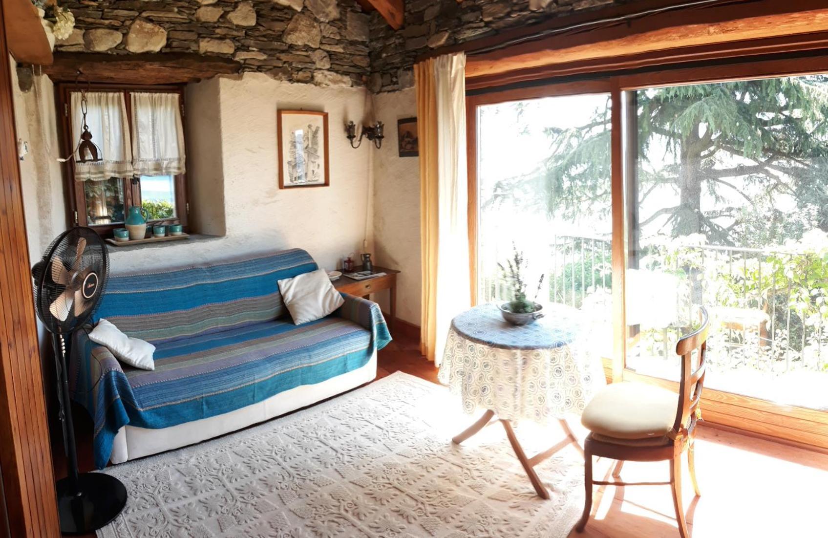 Ferienhaus Romantisches Haus Cristina (2817225), Gonte, Lago Maggiore (IT), Piemont, Italien, Bild 9