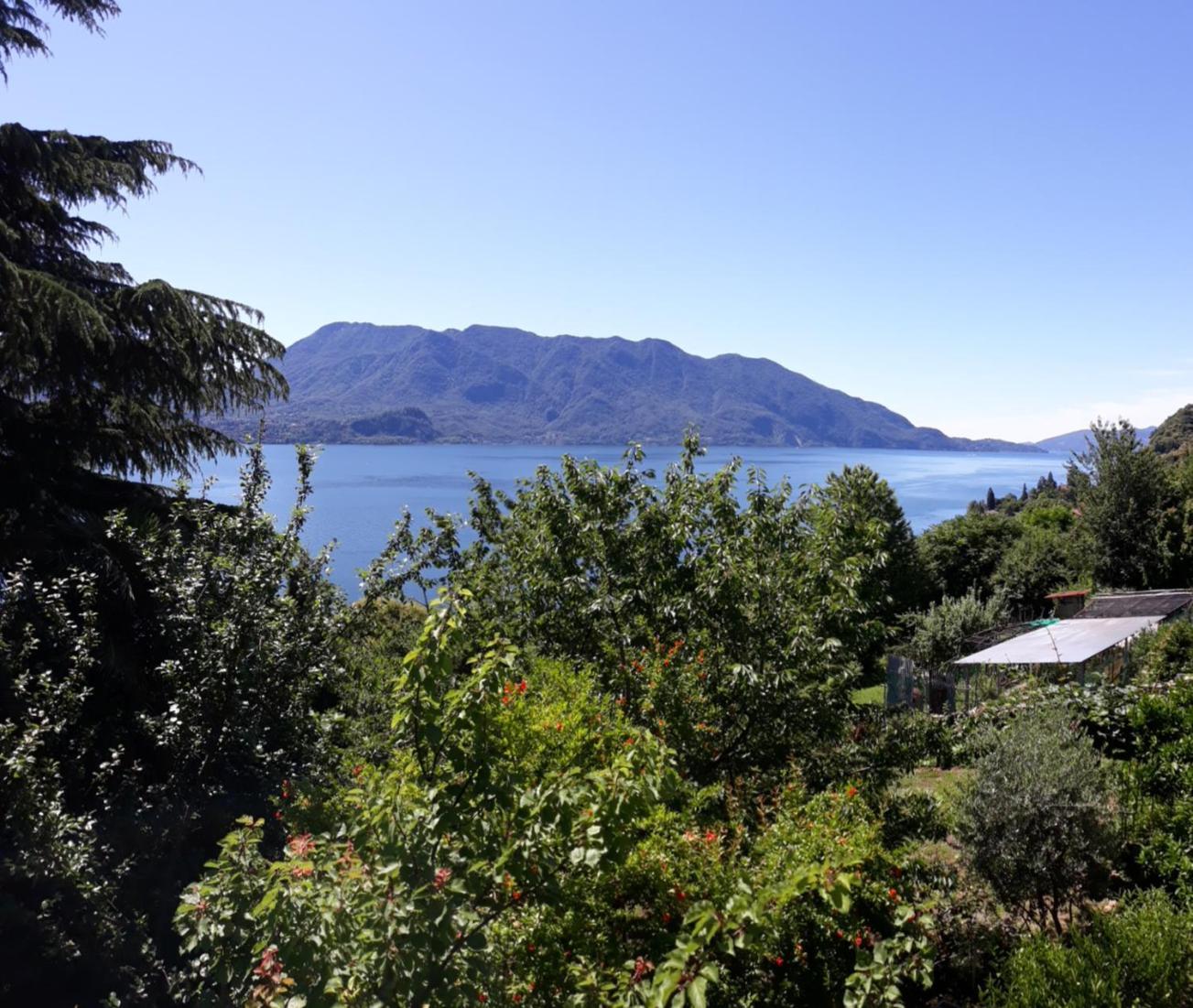 Ferienhaus Romantisches Haus Cristina (2817225), Gonte, Lago Maggiore (IT), Piemont, Italien, Bild 11