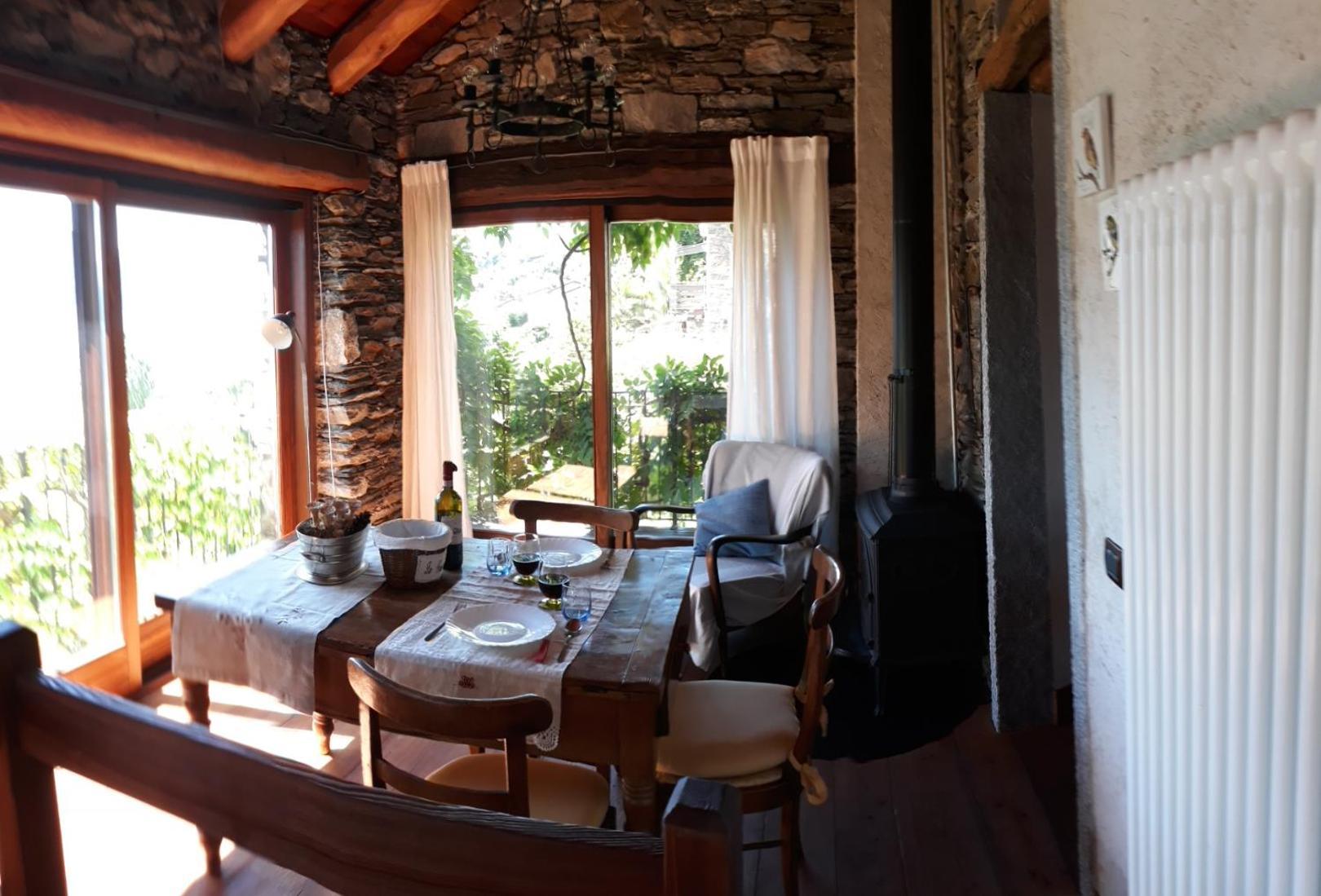 Ferienhaus Romantisches Haus Cristina (2817225), Gonte, Lago Maggiore (IT), Piemont, Italien, Bild 3