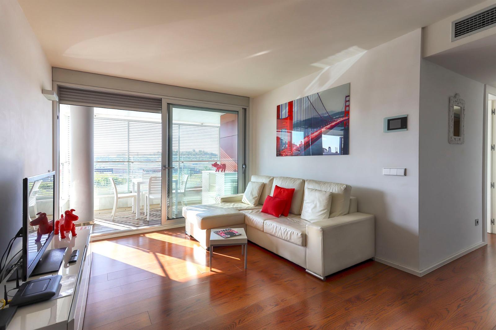 Roberta Apartment Marina De Botafoch Ibiza