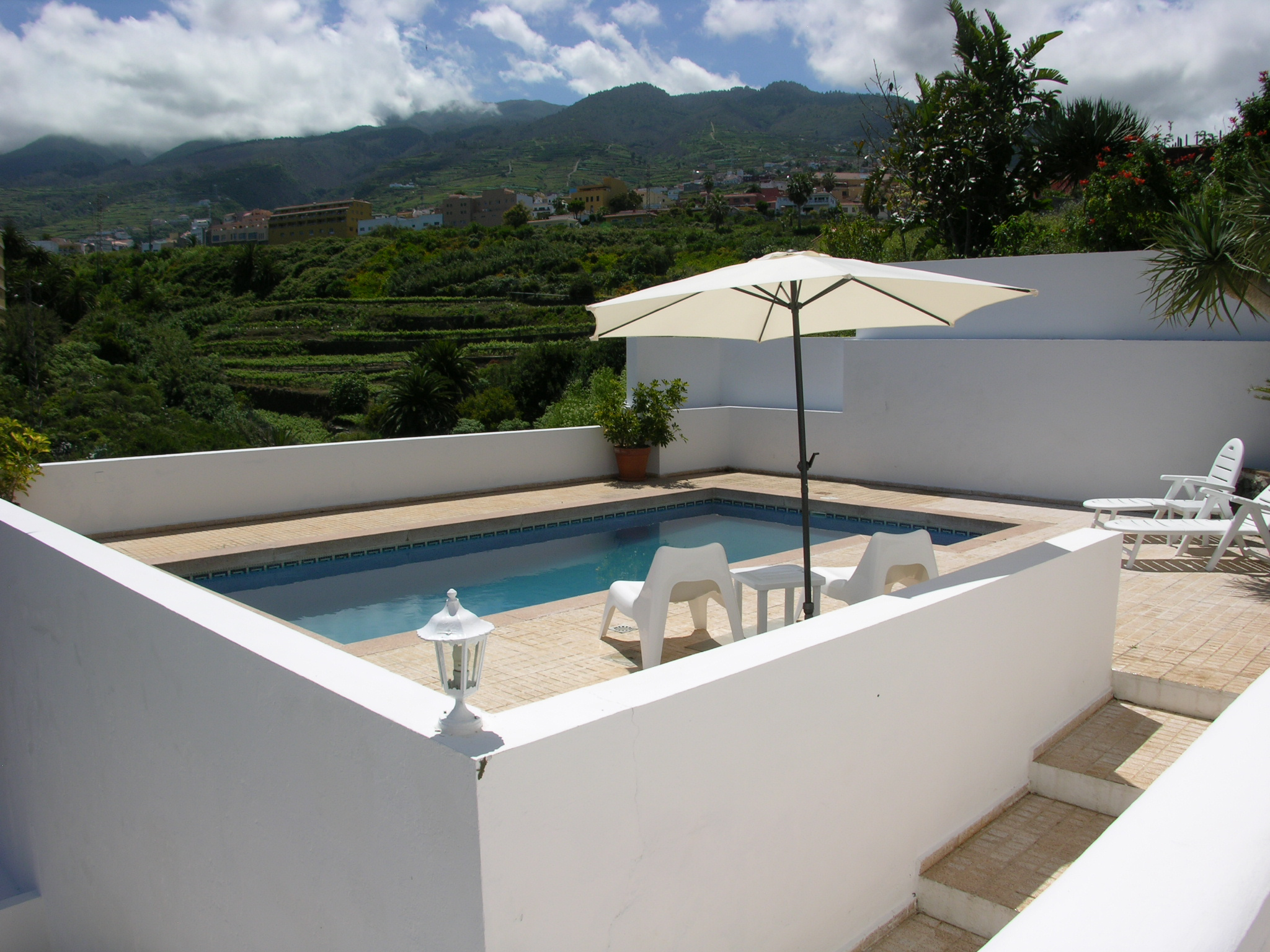 Maison de vacances Villa Vista La Quinta beheizbarer Pool kostenloses WLAN Grill (2124407), Santa Ursula, Ténérife, Iles Canaries, Espagne, image 54
