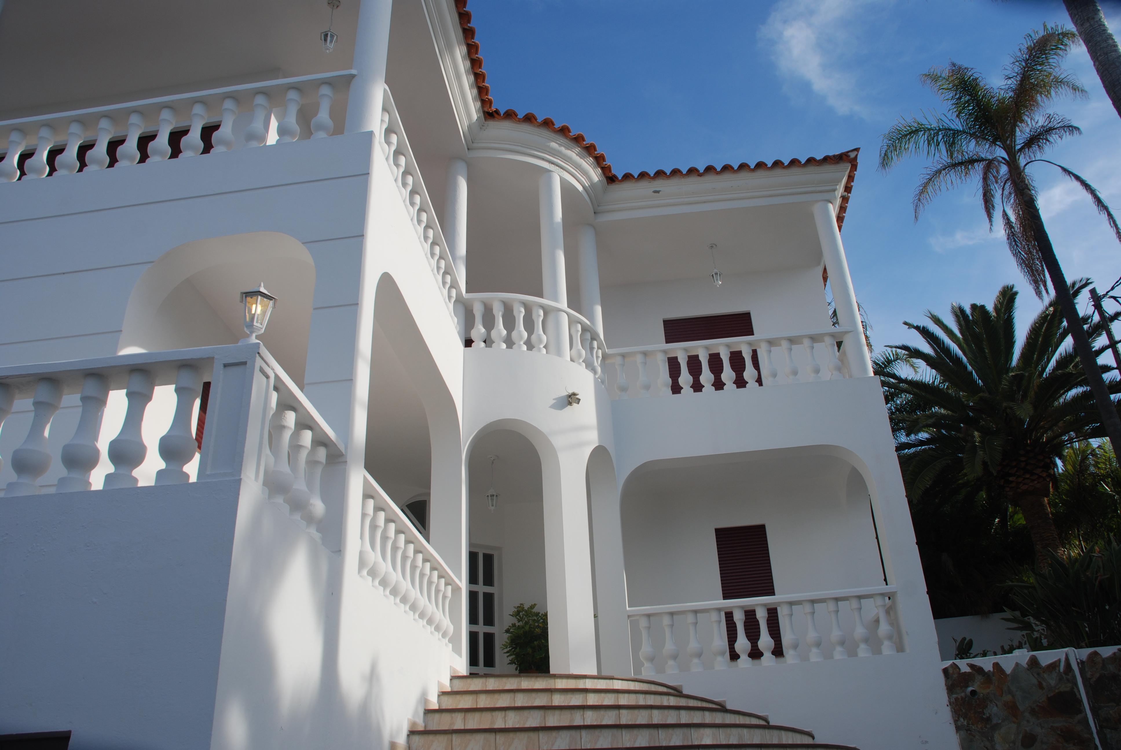 Maison de vacances Villa Vista La Quinta beheizbarer Pool kostenloses WLAN Grill (2124407), Santa Ursula, Ténérife, Iles Canaries, Espagne, image 68
