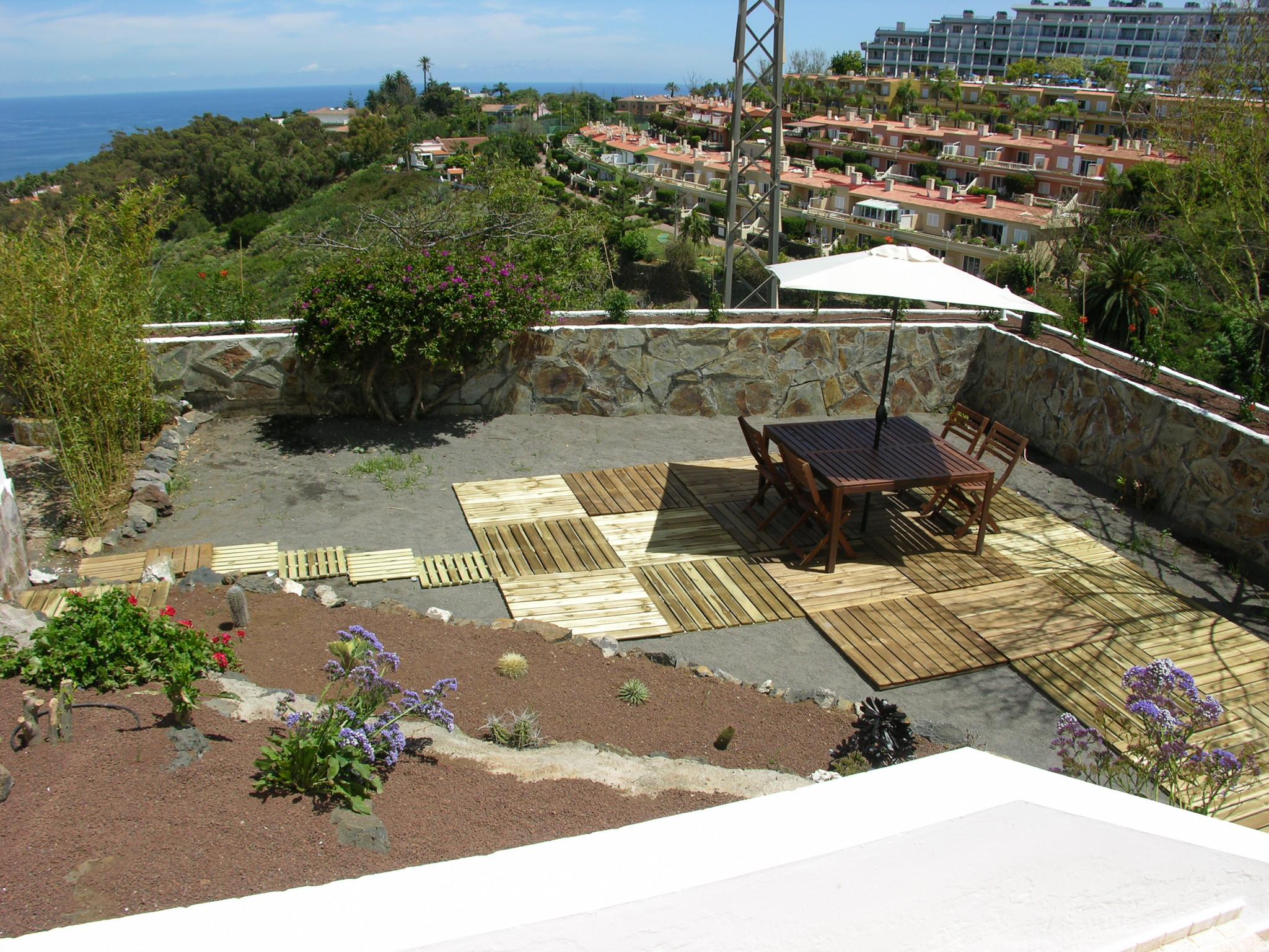 Maison de vacances Villa Vista La Quinta beheizbarer Pool kostenloses WLAN Grill (2124407), Santa Ursula, Ténérife, Iles Canaries, Espagne, image 12