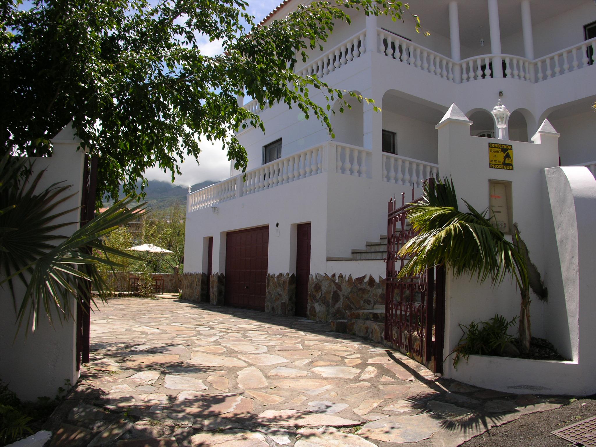 Maison de vacances Villa Vista La Quinta beheizbarer Pool kostenloses WLAN Grill (2124407), Santa Ursula, Ténérife, Iles Canaries, Espagne, image 56