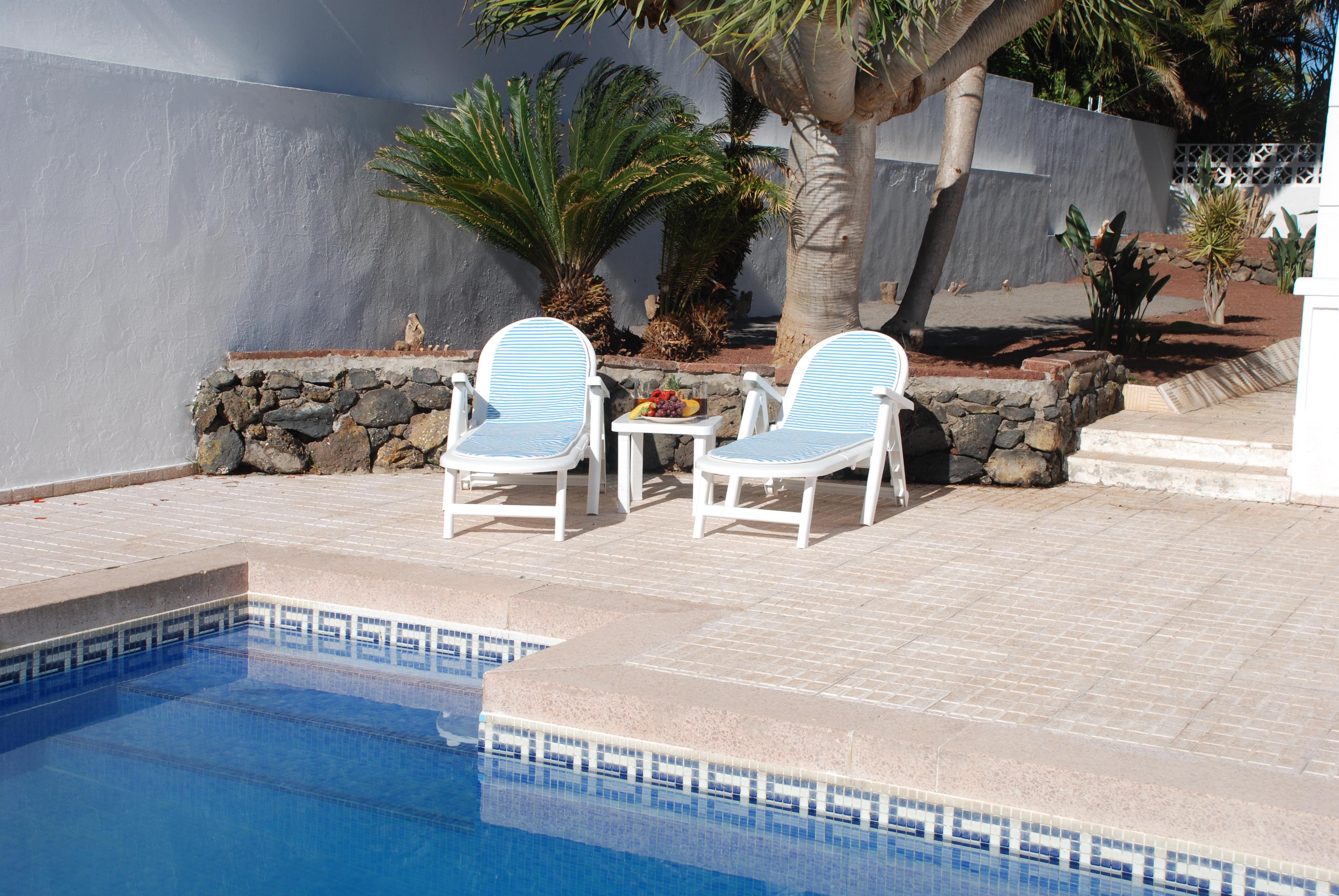 Maison de vacances Villa Vista La Quinta beheizbarer Pool kostenloses WLAN Grill (2124407), Santa Ursula, Ténérife, Iles Canaries, Espagne, image 84
