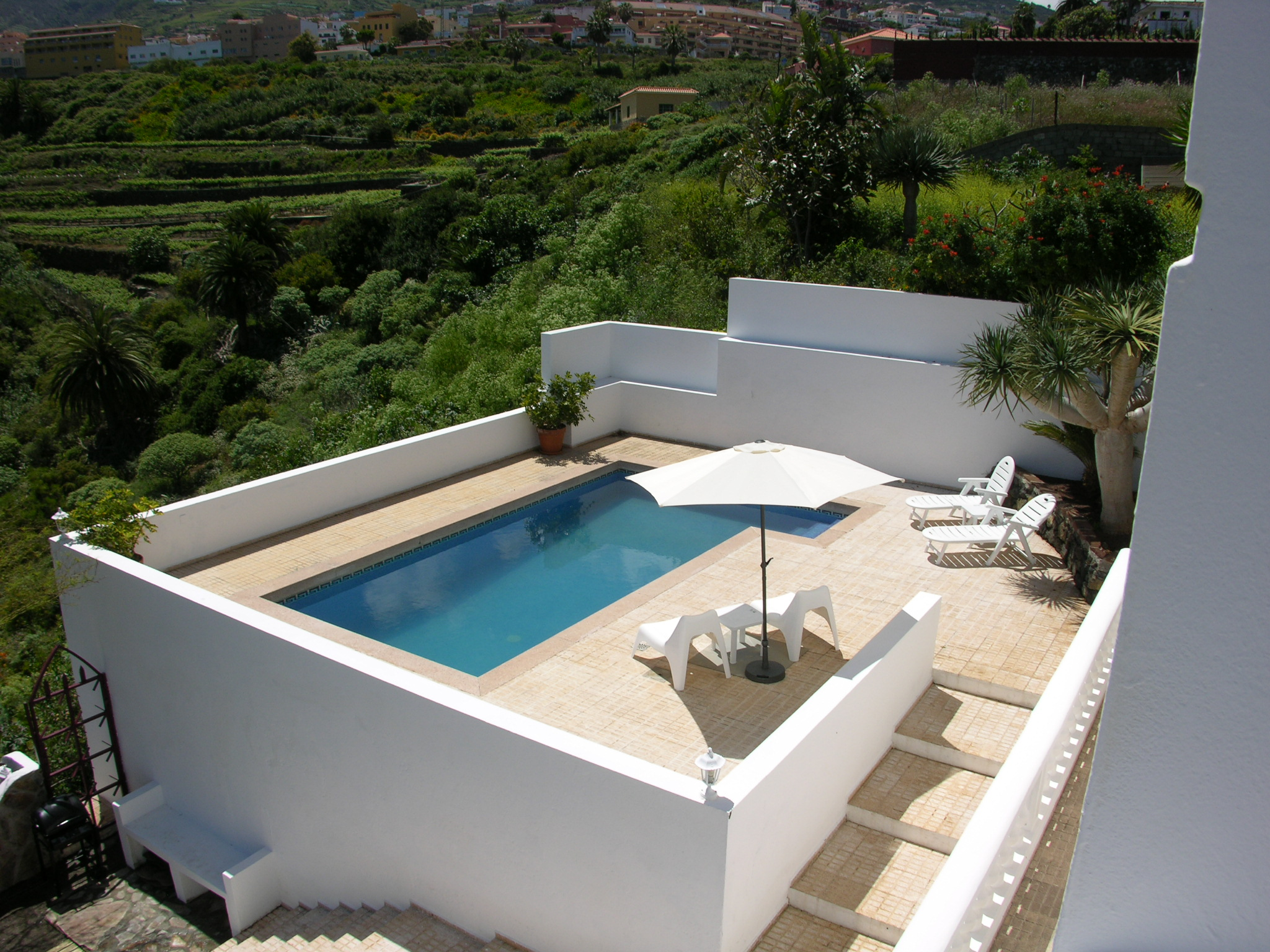 Maison de vacances Villa Vista La Quinta beheizbarer Pool kostenloses WLAN Grill (2124407), Santa Ursula, Ténérife, Iles Canaries, Espagne, image 53