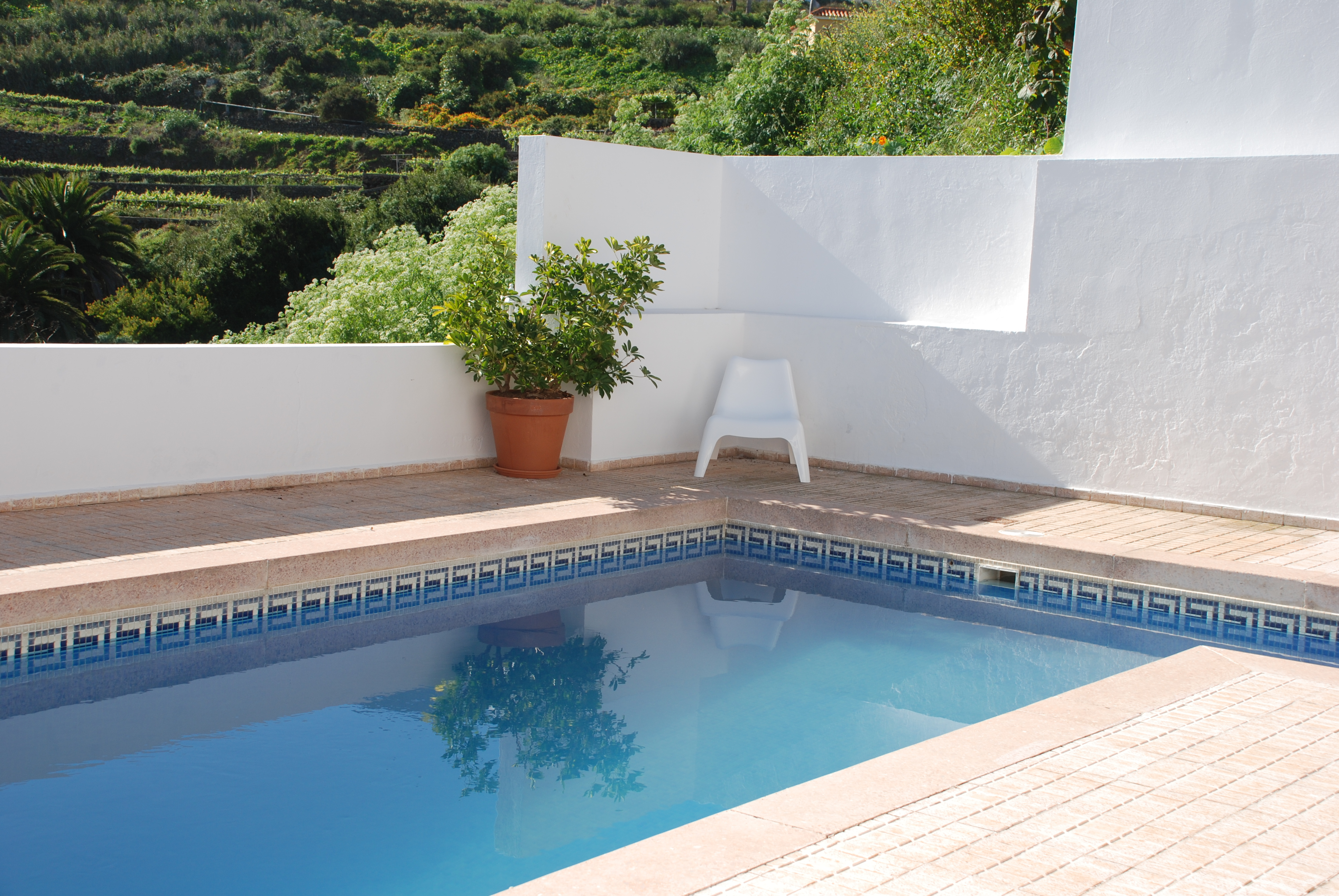 Maison de vacances Villa Vista La Quinta beheizbarer Pool kostenloses WLAN Grill (2124407), Santa Ursula, Ténérife, Iles Canaries, Espagne, image 80