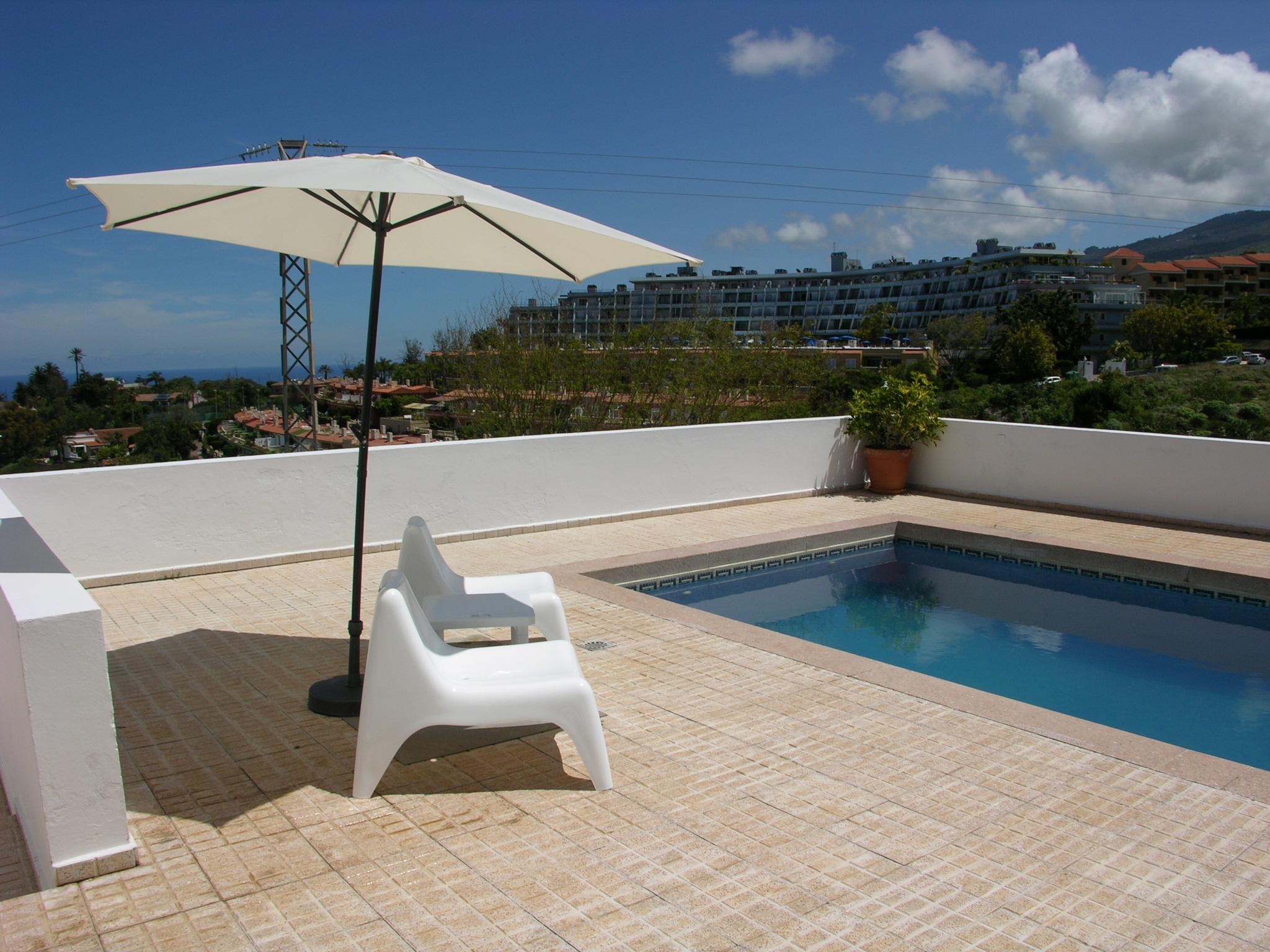 Maison de vacances Villa Vista La Quinta beheizbarer Pool kostenloses WLAN Grill (2124407), Santa Ursula, Ténérife, Iles Canaries, Espagne, image 55