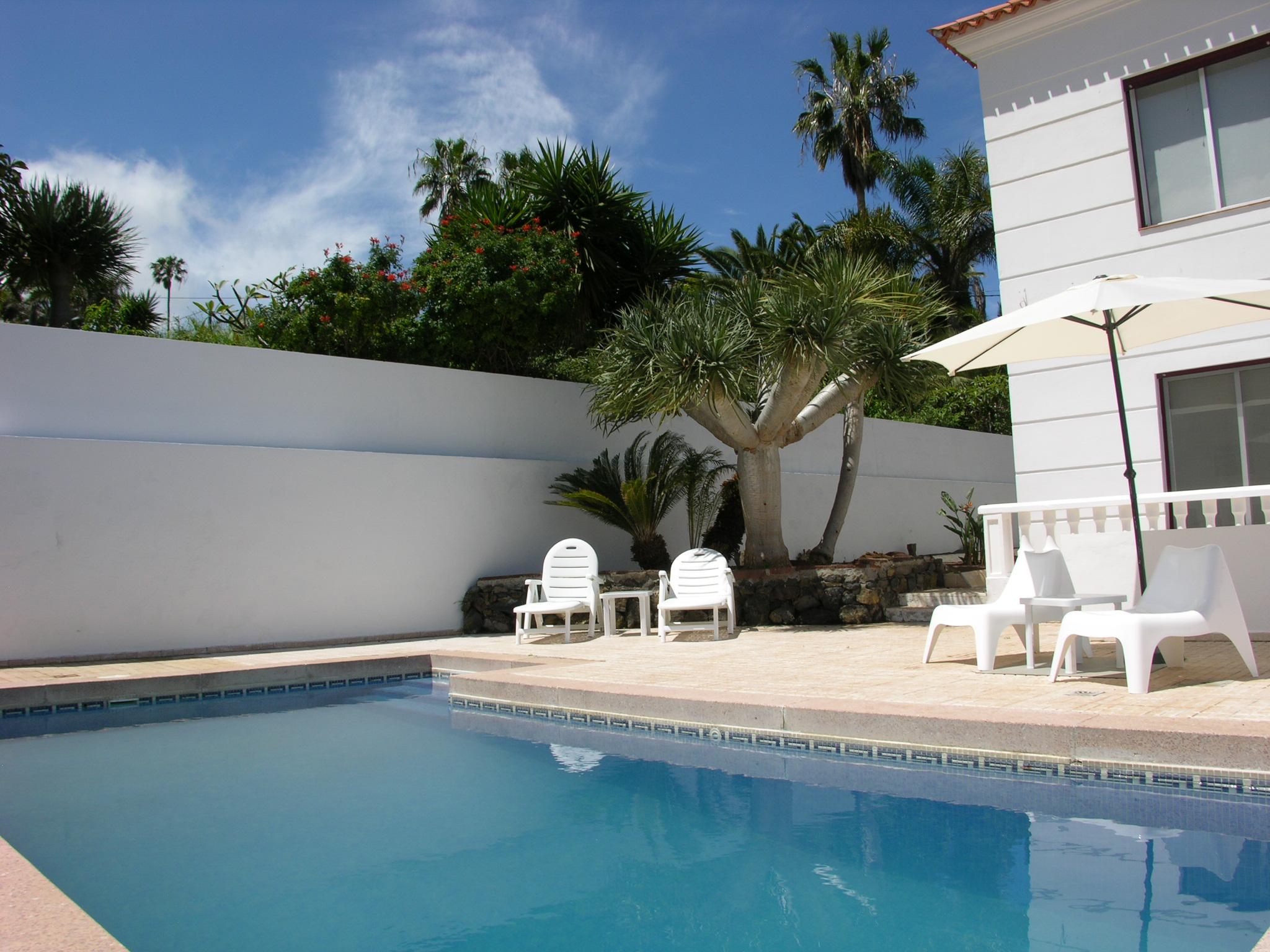 Maison de vacances Villa Vista La Quinta beheizbarer Pool kostenloses WLAN Grill (2124407), Santa Ursula, Ténérife, Iles Canaries, Espagne, image 50