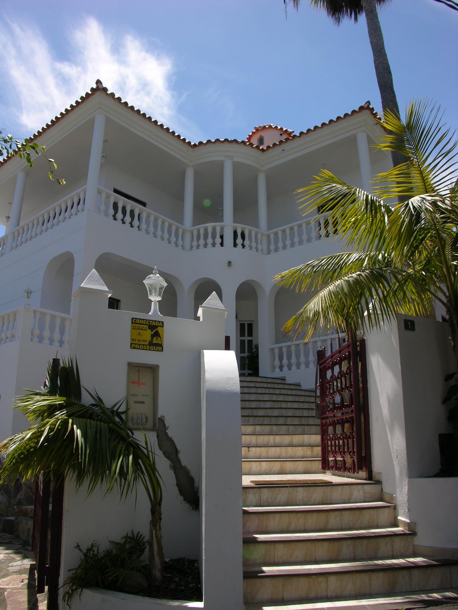 Maison de vacances Villa Vista La Quinta beheizbarer Pool kostenloses WLAN Grill (2124407), Santa Ursula, Ténérife, Iles Canaries, Espagne, image 38