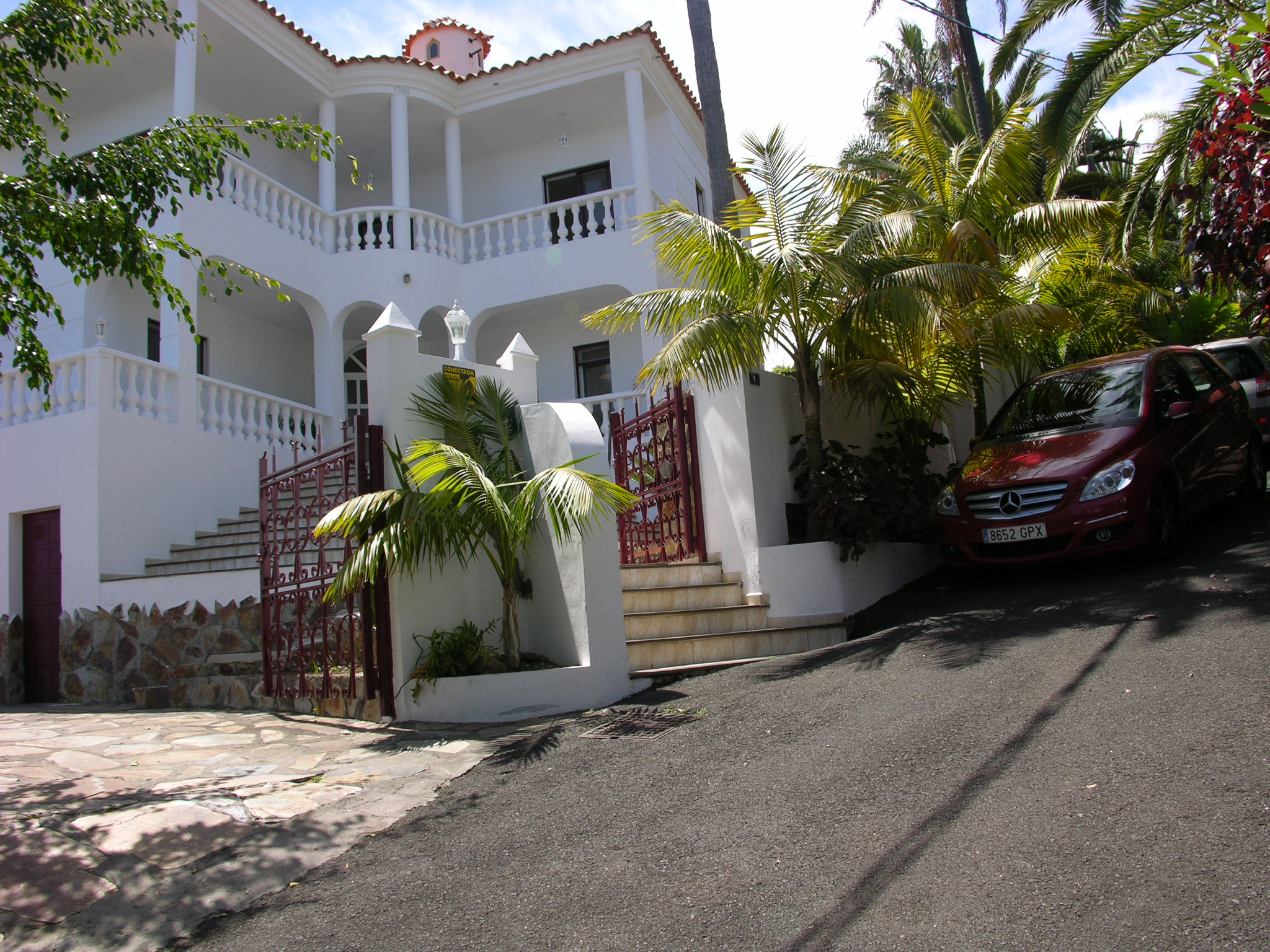 Maison de vacances Villa Vista La Quinta beheizbarer Pool kostenloses WLAN Grill (2124407), Santa Ursula, Ténérife, Iles Canaries, Espagne, image 57