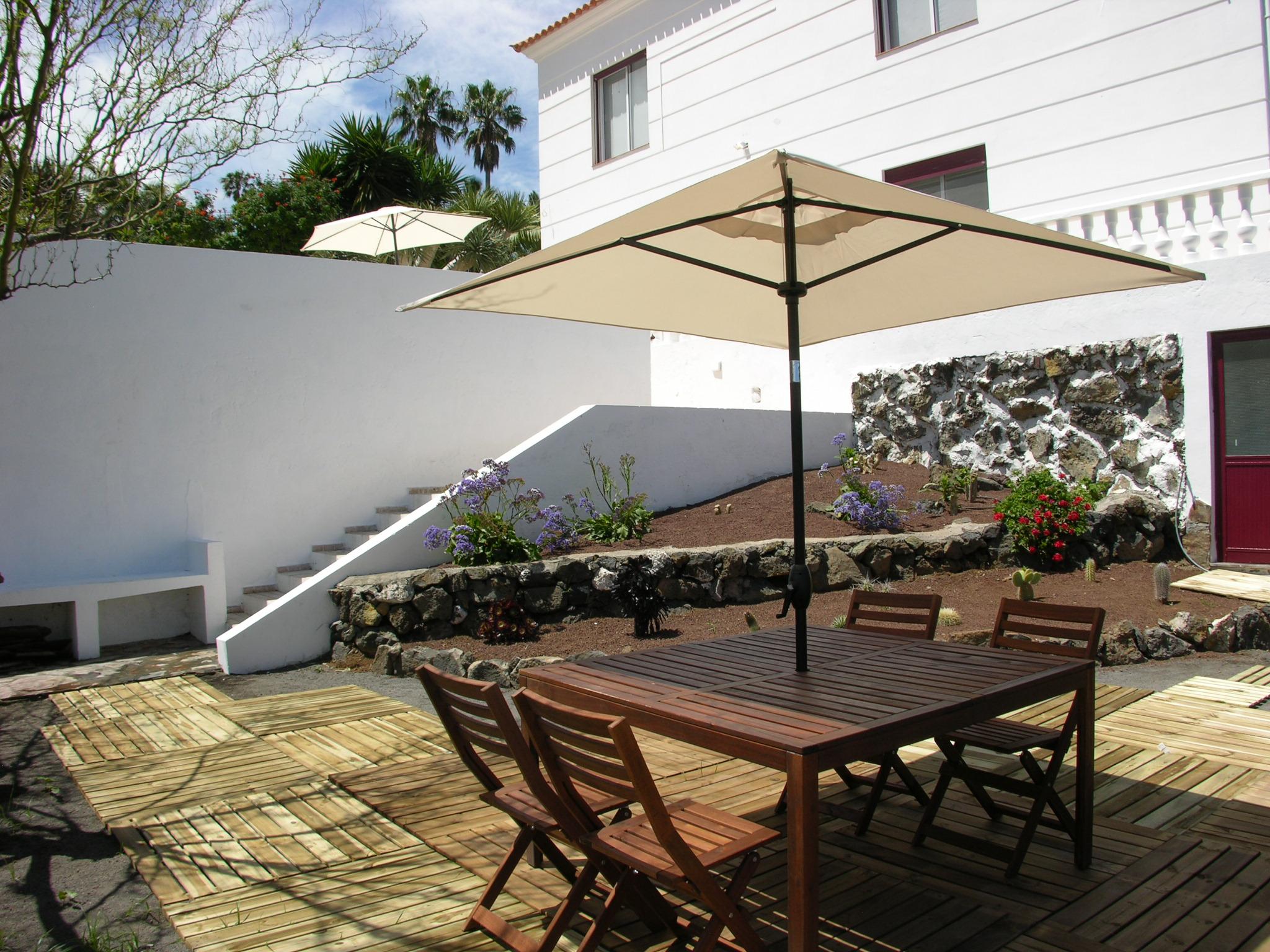 Maison de vacances Villa Vista La Quinta beheizbarer Pool kostenloses WLAN Grill (2124407), Santa Ursula, Ténérife, Iles Canaries, Espagne, image 7