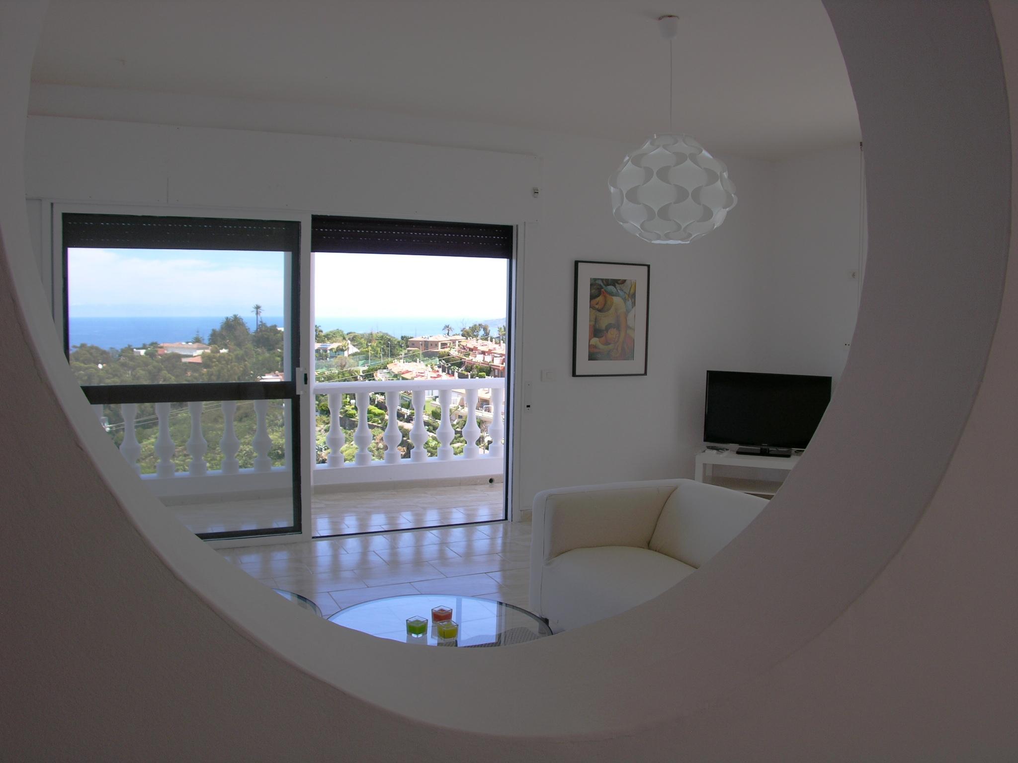 Maison de vacances Villa Vista La Quinta beheizbarer Pool kostenloses WLAN Grill (2124407), Santa Ursula, Ténérife, Iles Canaries, Espagne, image 19