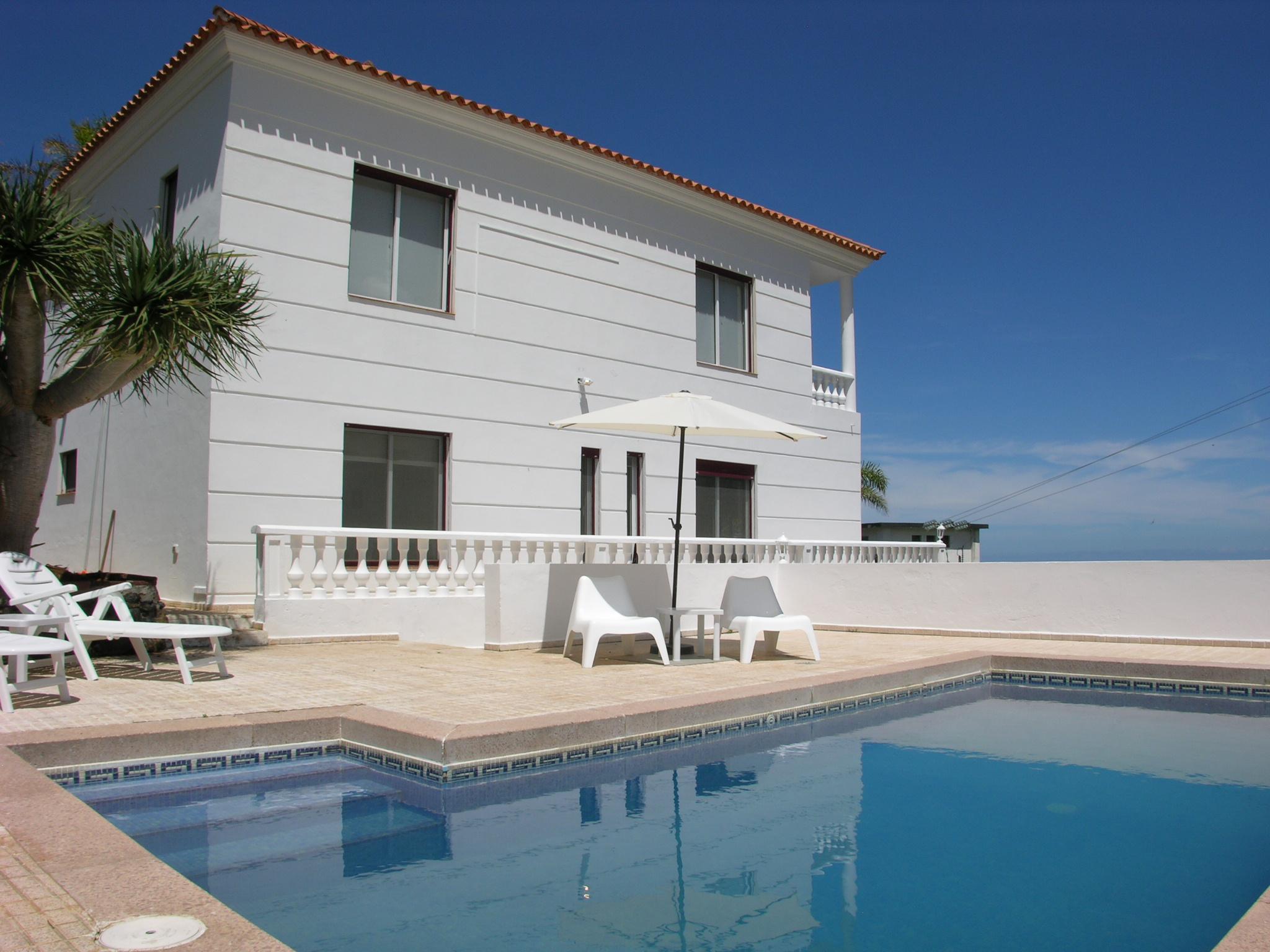 Maison de vacances Villa Vista La Quinta beheizbarer Pool kostenloses WLAN Grill (2124407), Santa Ursula, Ténérife, Iles Canaries, Espagne, image 51
