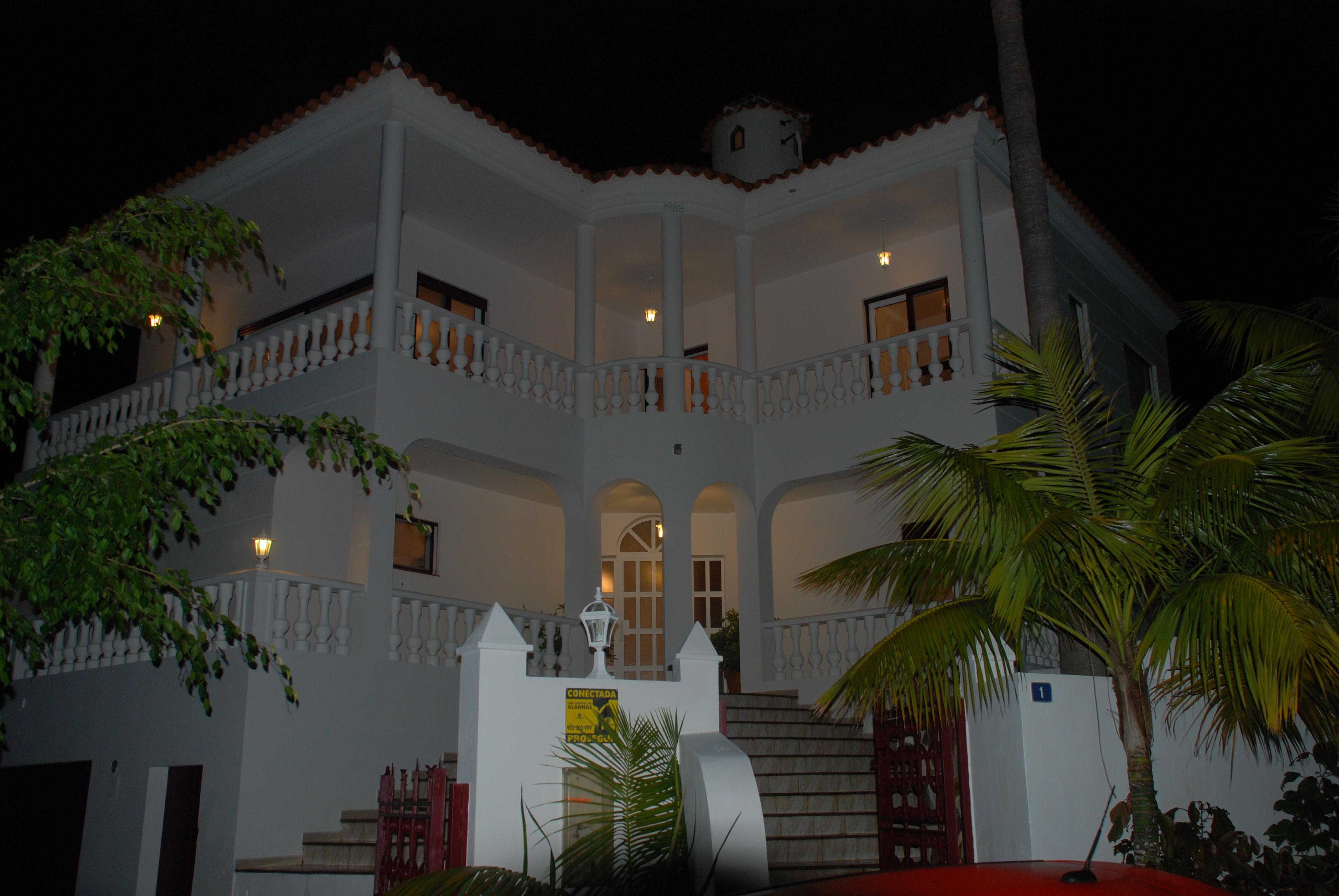 Maison de vacances Villa Vista La Quinta beheizbarer Pool kostenloses WLAN Grill (2124407), Santa Ursula, Ténérife, Iles Canaries, Espagne, image 75