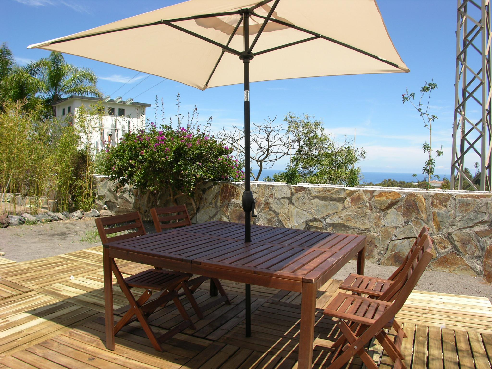 Maison de vacances Villa Vista La Quinta beheizbarer Pool kostenloses WLAN Grill (2124407), Santa Ursula, Ténérife, Iles Canaries, Espagne, image 8