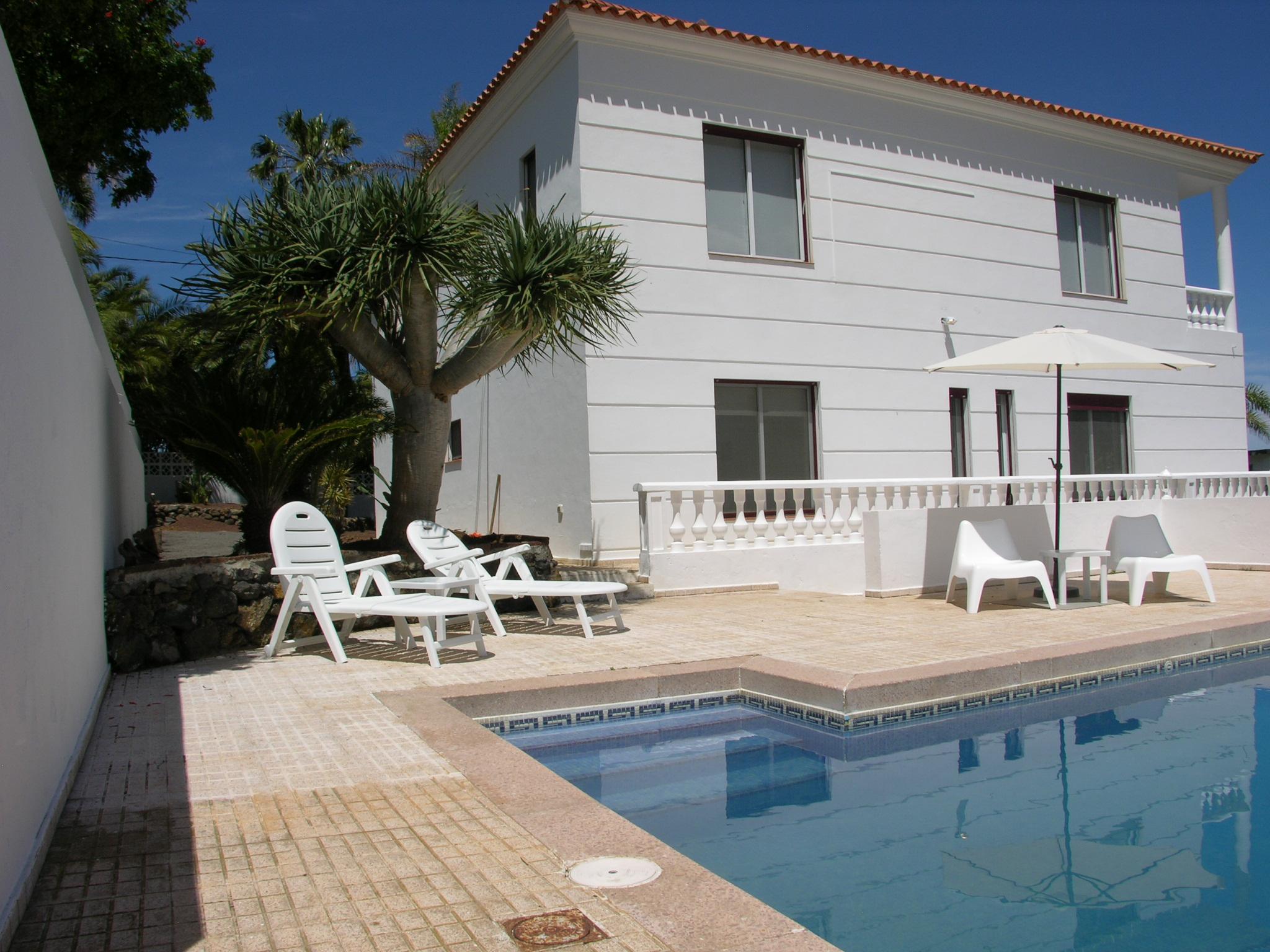 Maison de vacances Villa Vista La Quinta beheizbarer Pool kostenloses WLAN Grill (2124407), Santa Ursula, Ténérife, Iles Canaries, Espagne, image 48