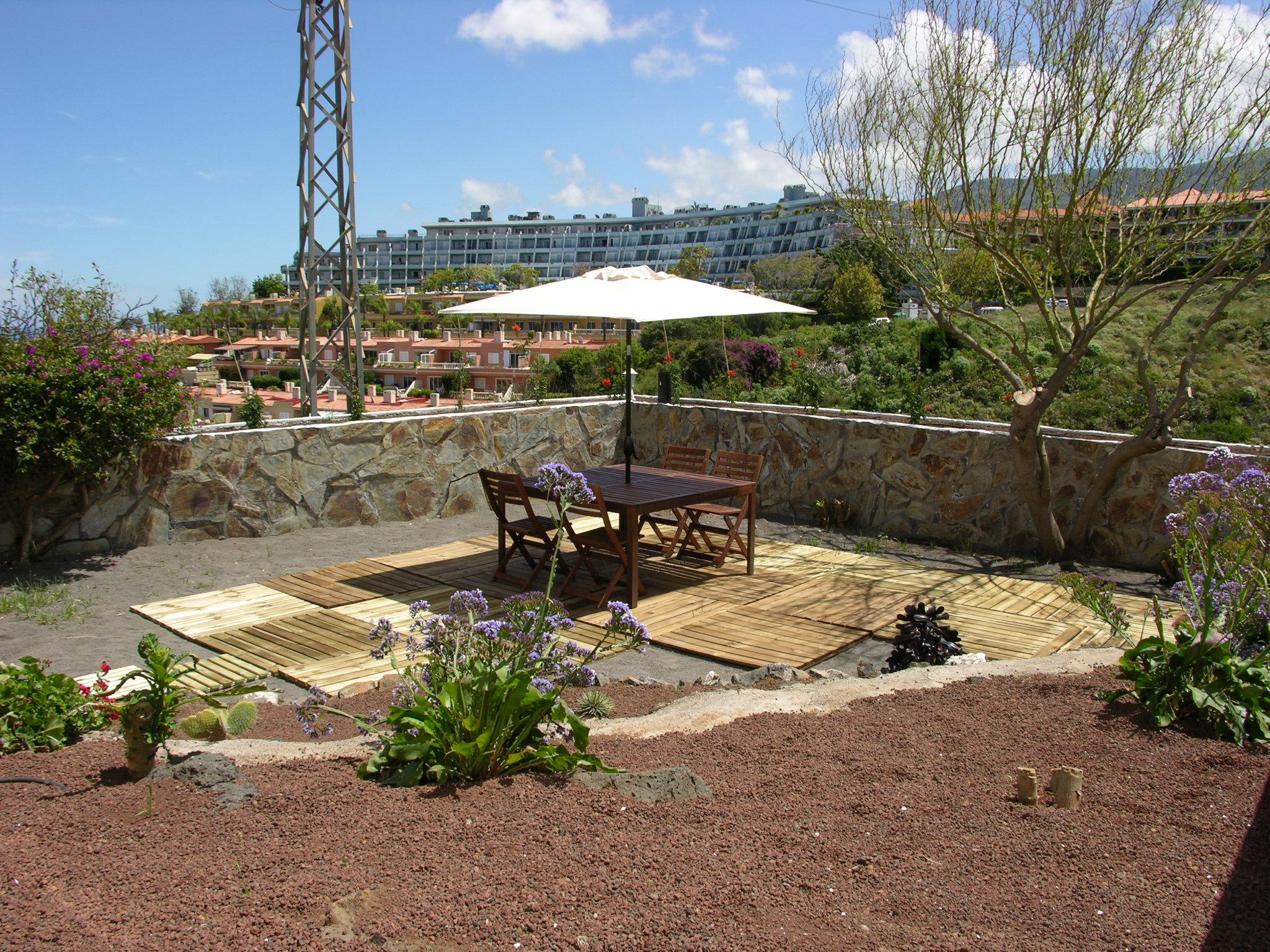 Maison de vacances Villa Vista La Quinta beheizbarer Pool kostenloses WLAN Grill (2124407), Santa Ursula, Ténérife, Iles Canaries, Espagne, image 13