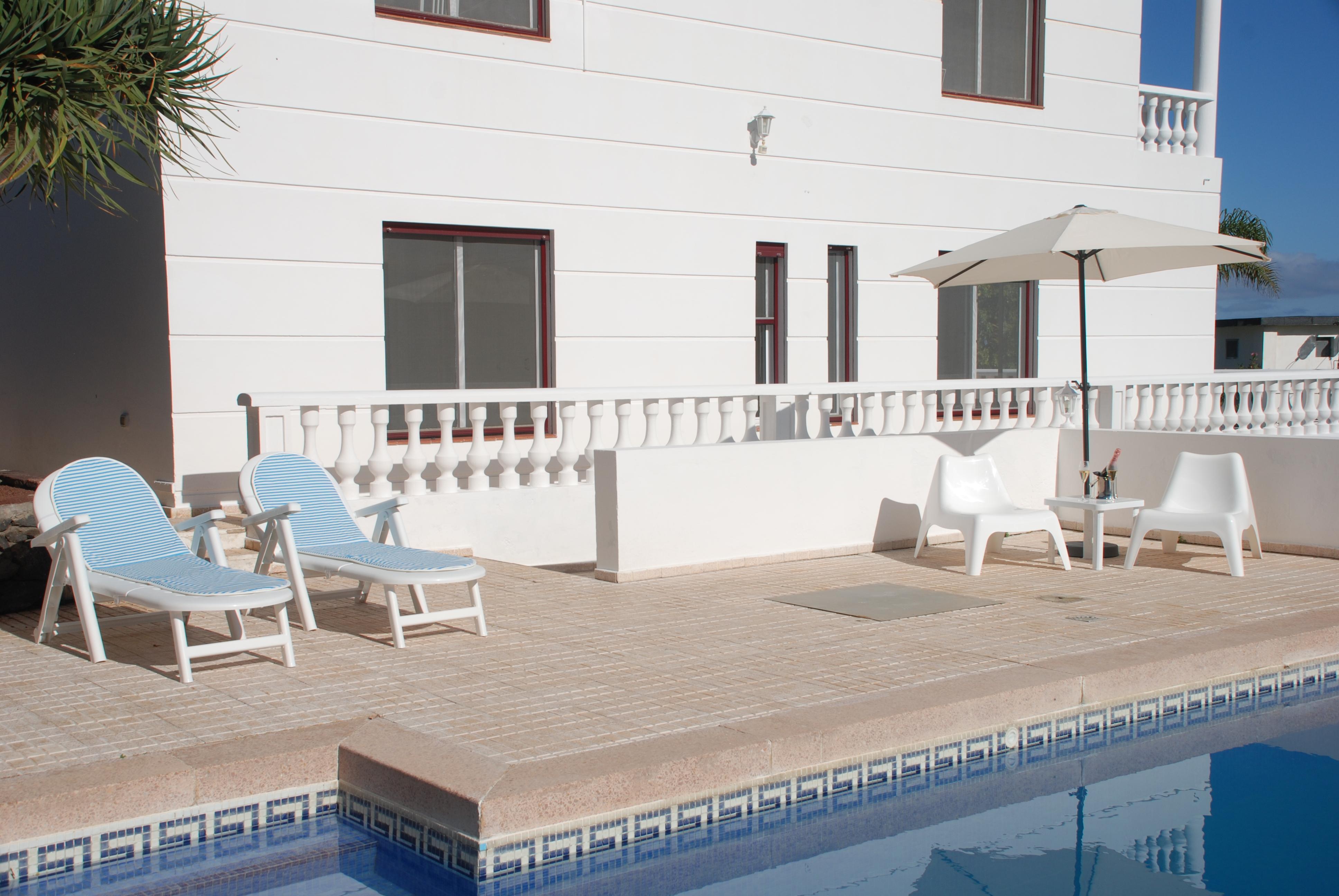 Maison de vacances Villa Vista La Quinta beheizbarer Pool kostenloses WLAN Grill (2124407), Santa Ursula, Ténérife, Iles Canaries, Espagne, image 73