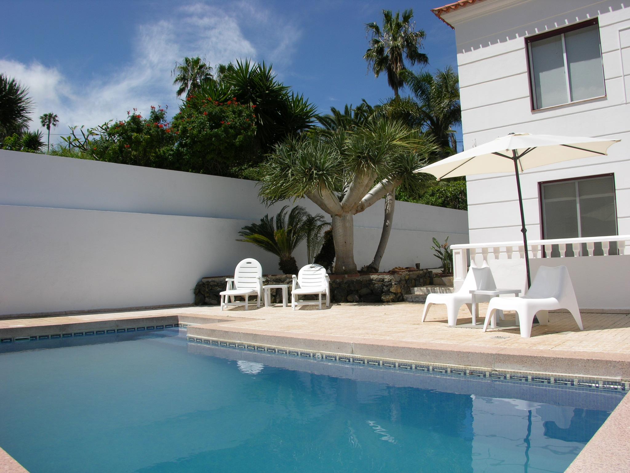 Maison de vacances Villa Vista La Quinta beheizbarer Pool kostenloses WLAN Grill (2124407), Santa Ursula, Ténérife, Iles Canaries, Espagne, image 41