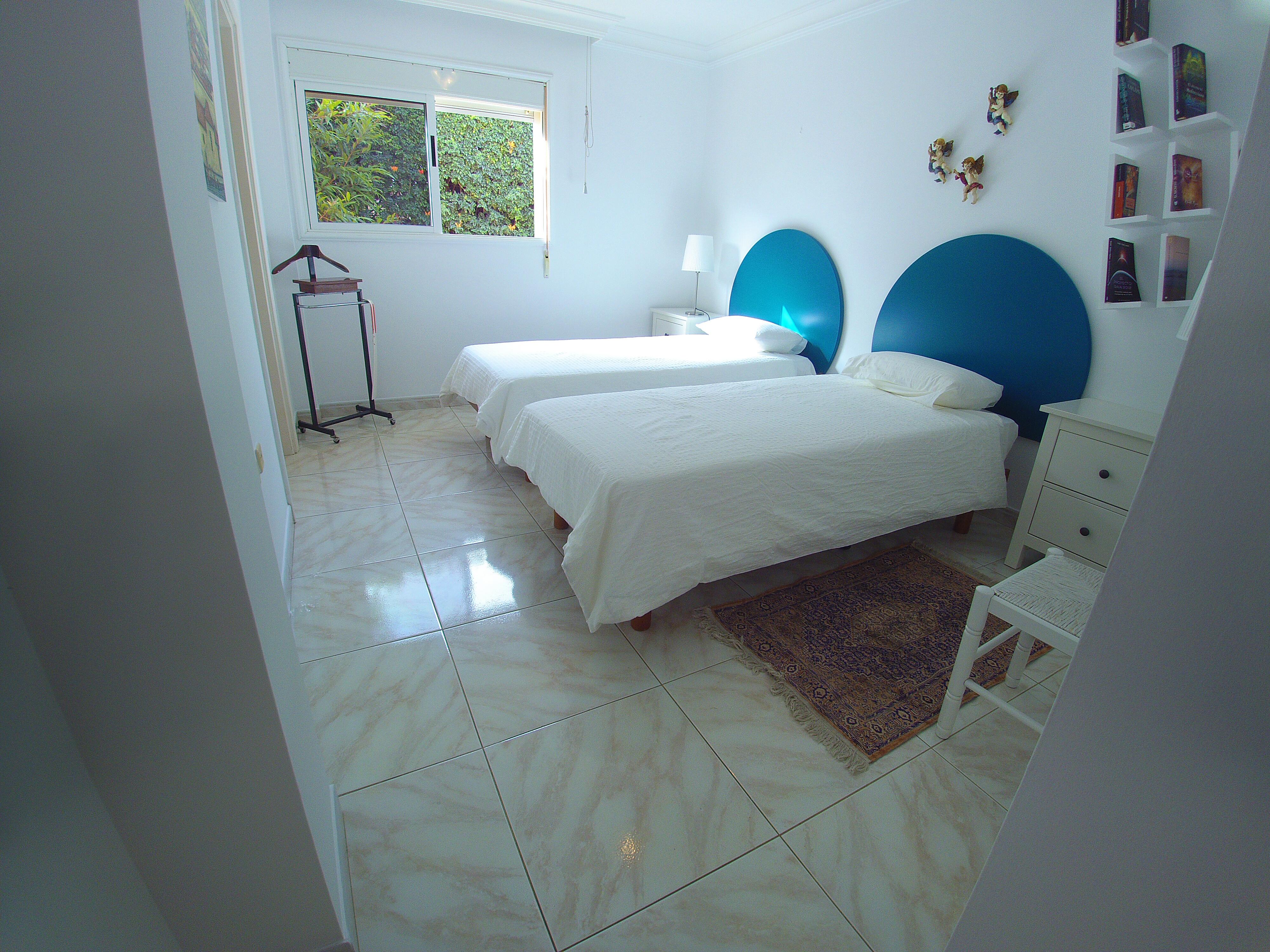 Maison de vacances Villa Primavera beheizbarer Pool kostenloses Wifi Grill (2125225), El Sauzal, Ténérife, Iles Canaries, Espagne, image 13
