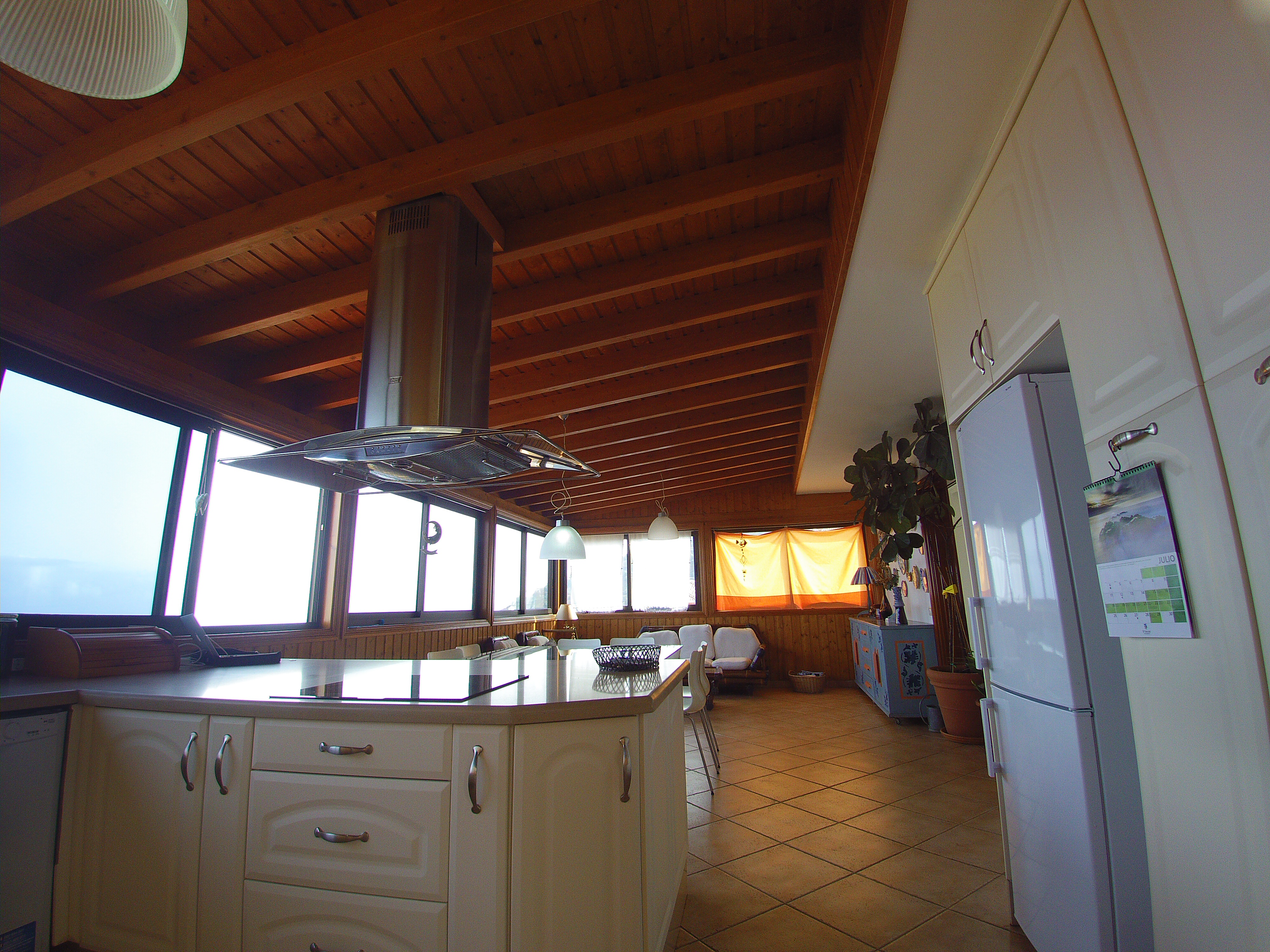 Maison de vacances Villa Primavera beheizbarer Pool kostenloses Wifi Grill (2125225), El Sauzal, Ténérife, Iles Canaries, Espagne, image 9